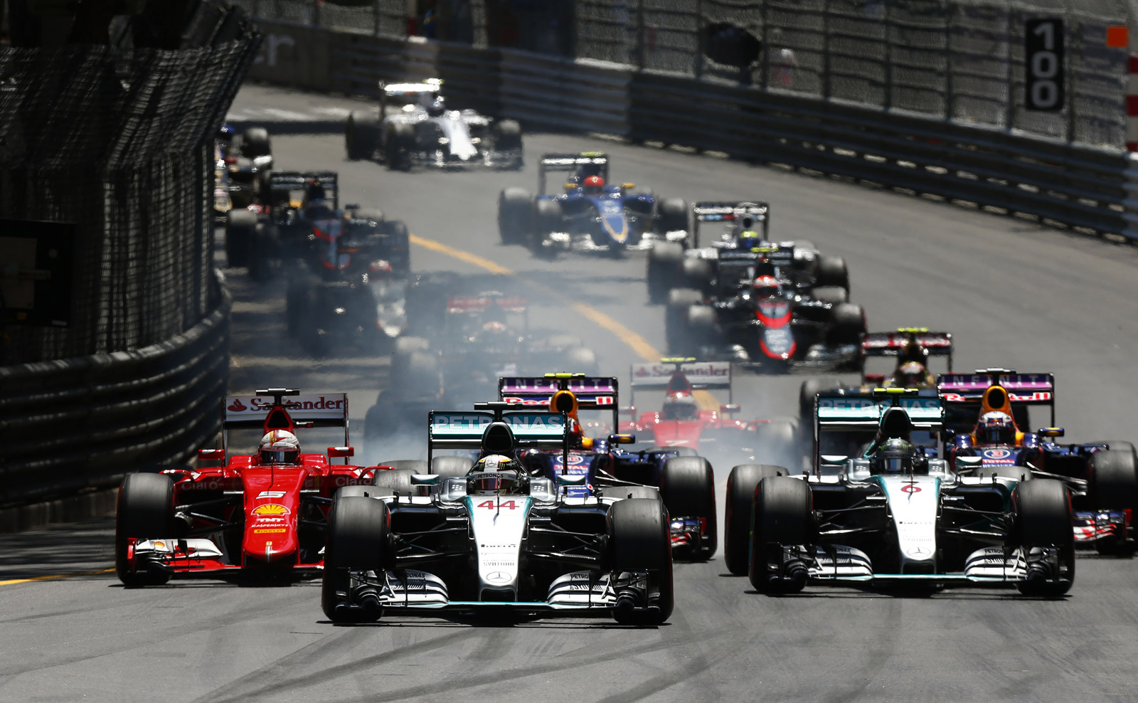 nico rosberg pulls surprise victory at 2015 formula one monaco grand prix. Black Bedroom Furniture Sets. Home Design Ideas