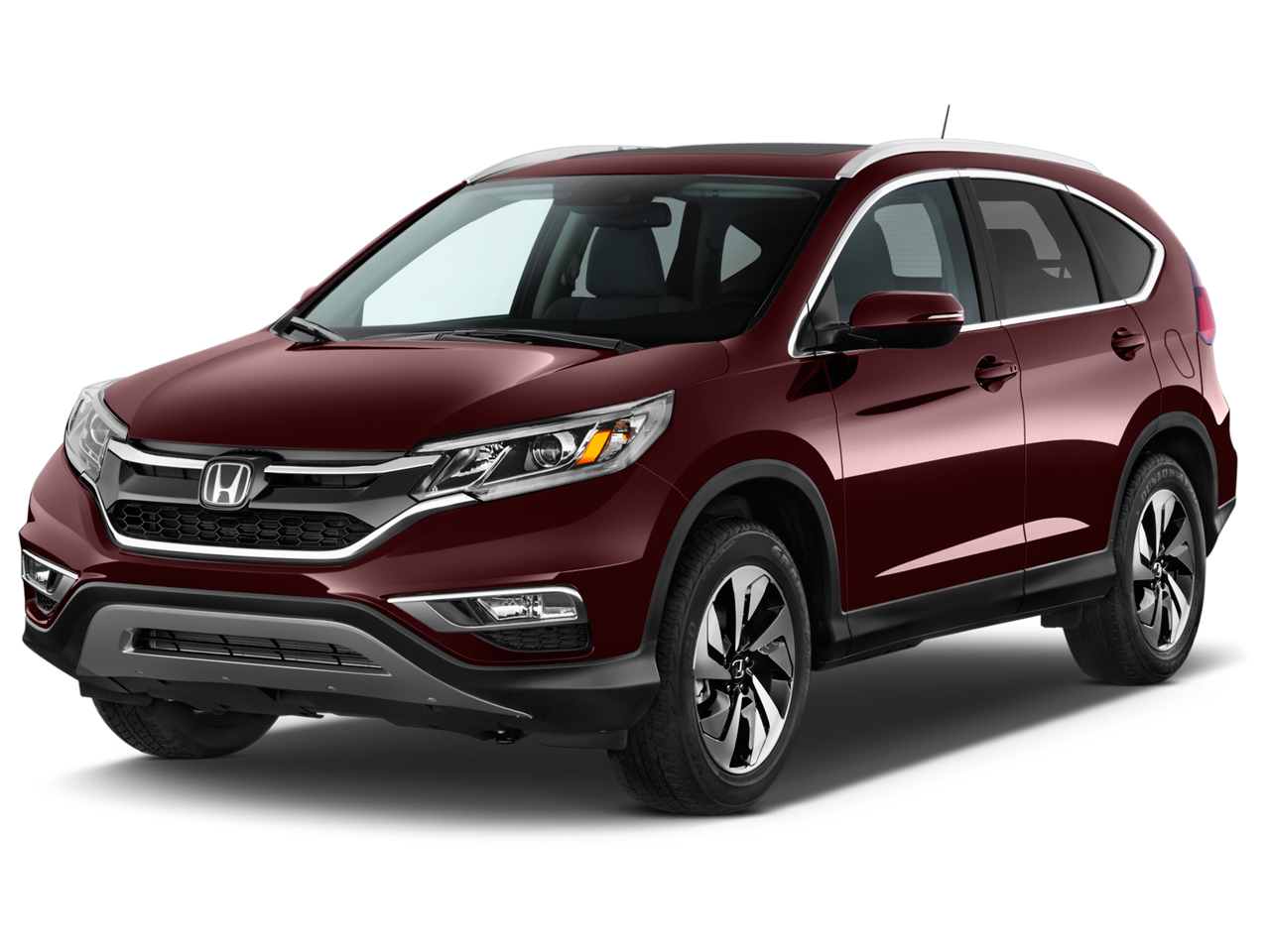 Toyota rav4 vs honda cr v compare cars for Truecar com honda crv