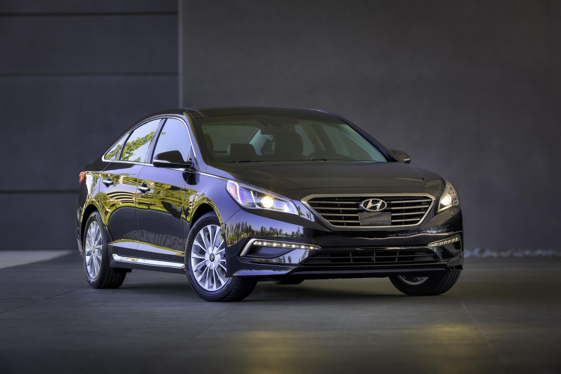 2015 hyundai sonata limited review car reviews - 2015 Hyundai Sonata Limited Review Car Reviews 22