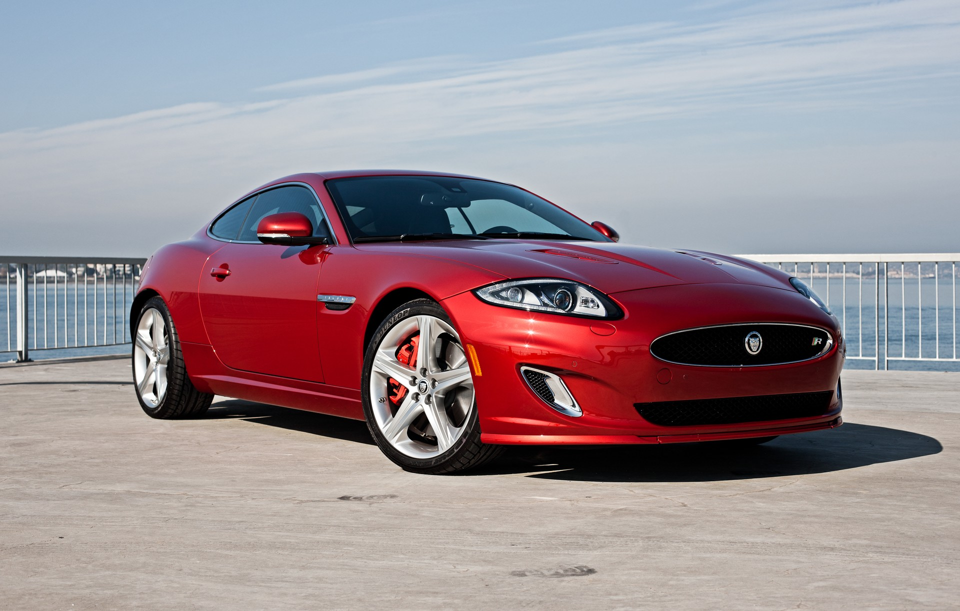 2015 jaguar xk review ratings specs prices and photos the car connection. Black Bedroom Furniture Sets. Home Design Ideas
