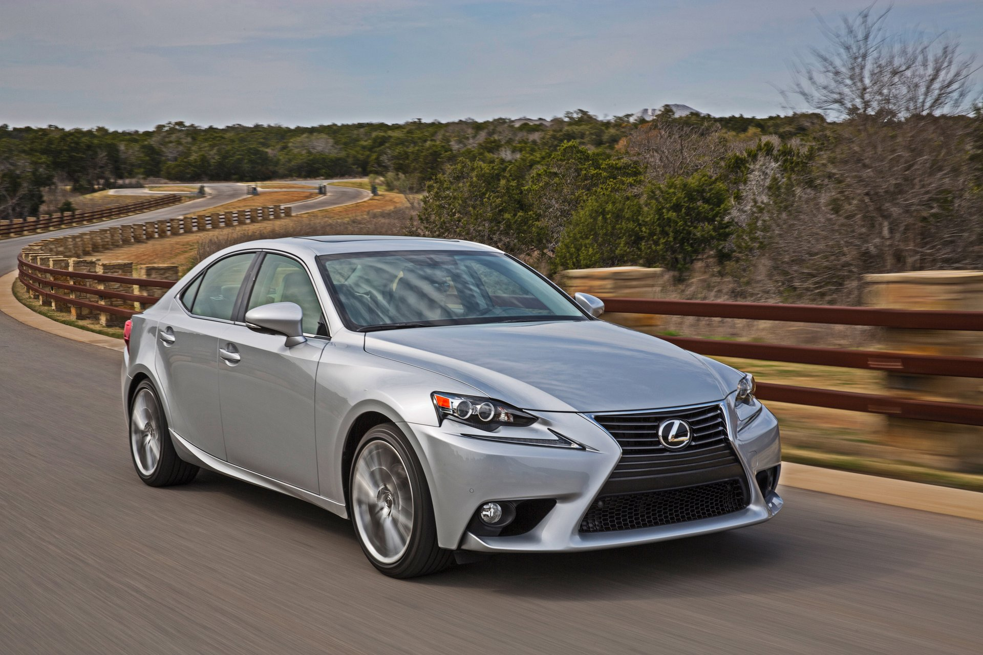 2015 lexus is review ratings specs prices and photos the car connection. Black Bedroom Furniture Sets. Home Design Ideas