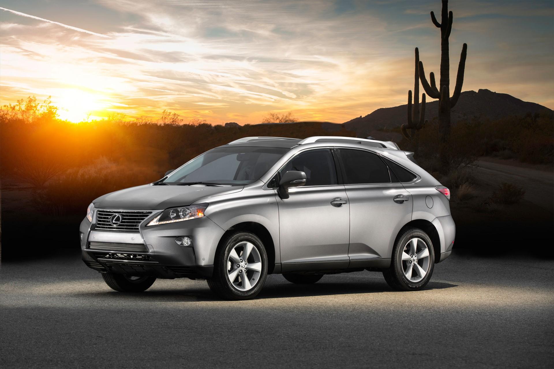 Land Rover Indianapolis >> 2014 Toyota Avalon, Camry, Highlander, Sienna; 2015 Lexus ...