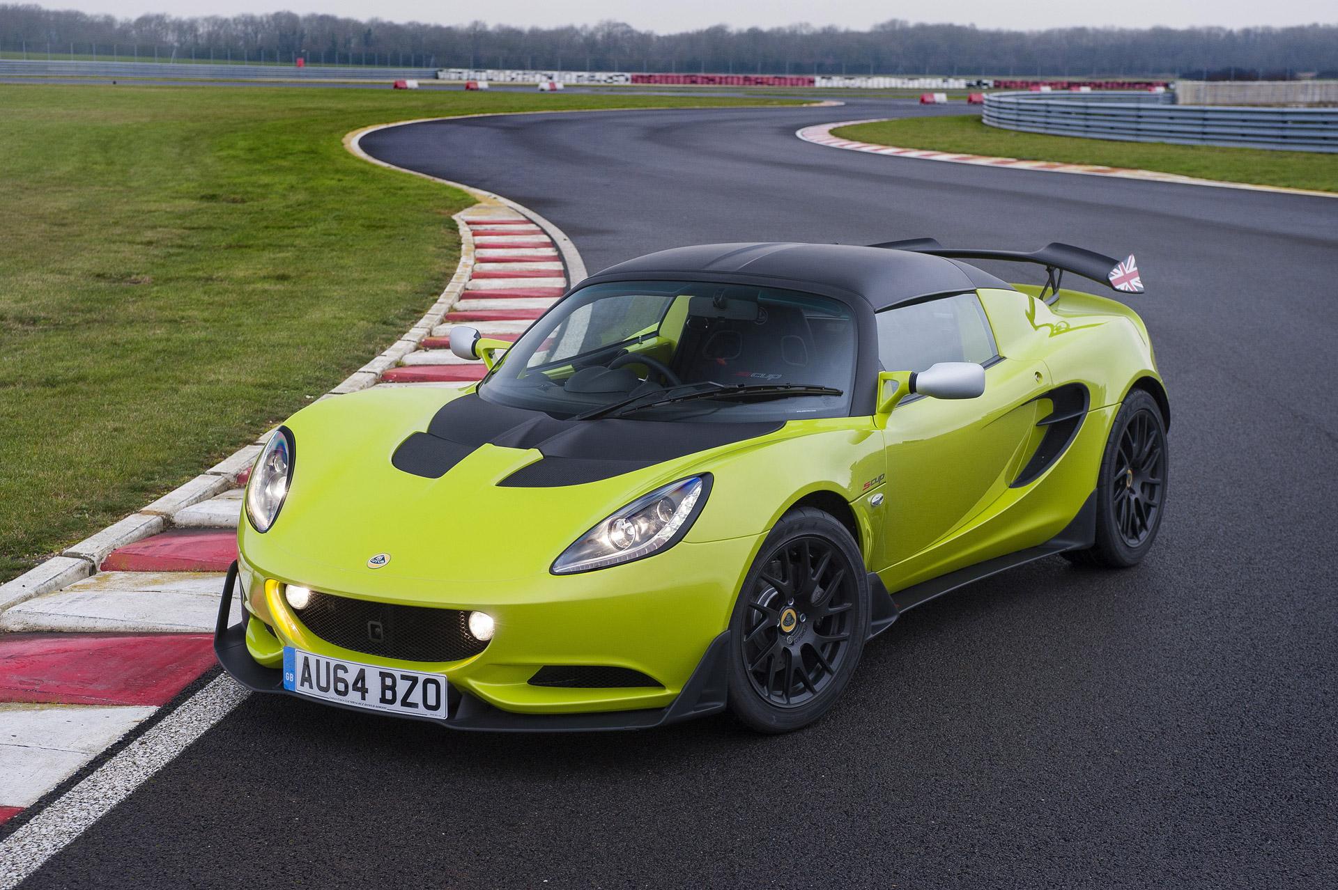 Electric Lotus  Kit Car