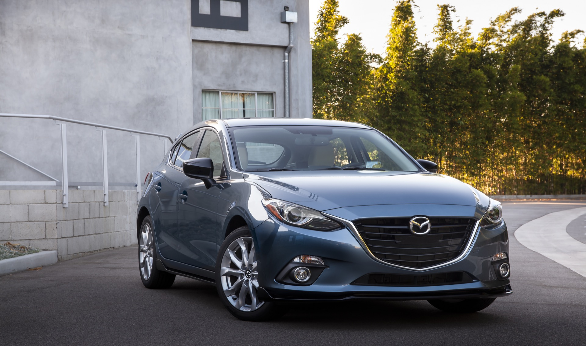 2016 mazda 3 cuts base model adds equipment. Black Bedroom Furniture Sets. Home Design Ideas