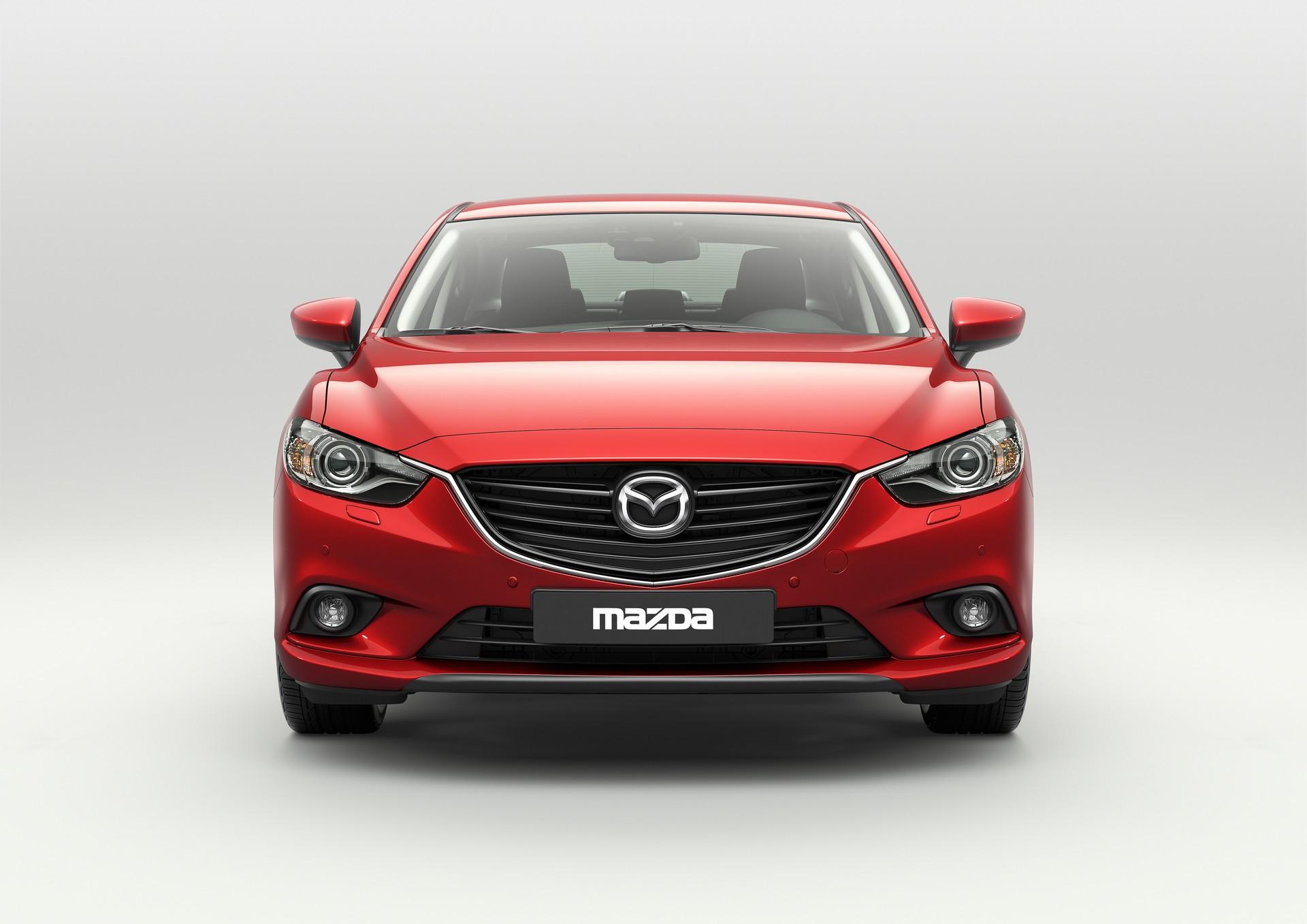 Mazda Recall: 2014 Mazda3, 2014-2015 Mazda6 - Automotive.com