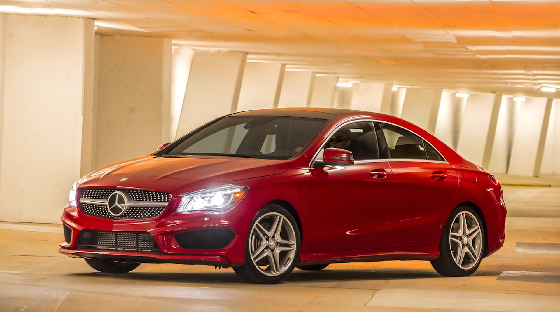2015 Mercedes Benz Cla Class Review Ratings Specs