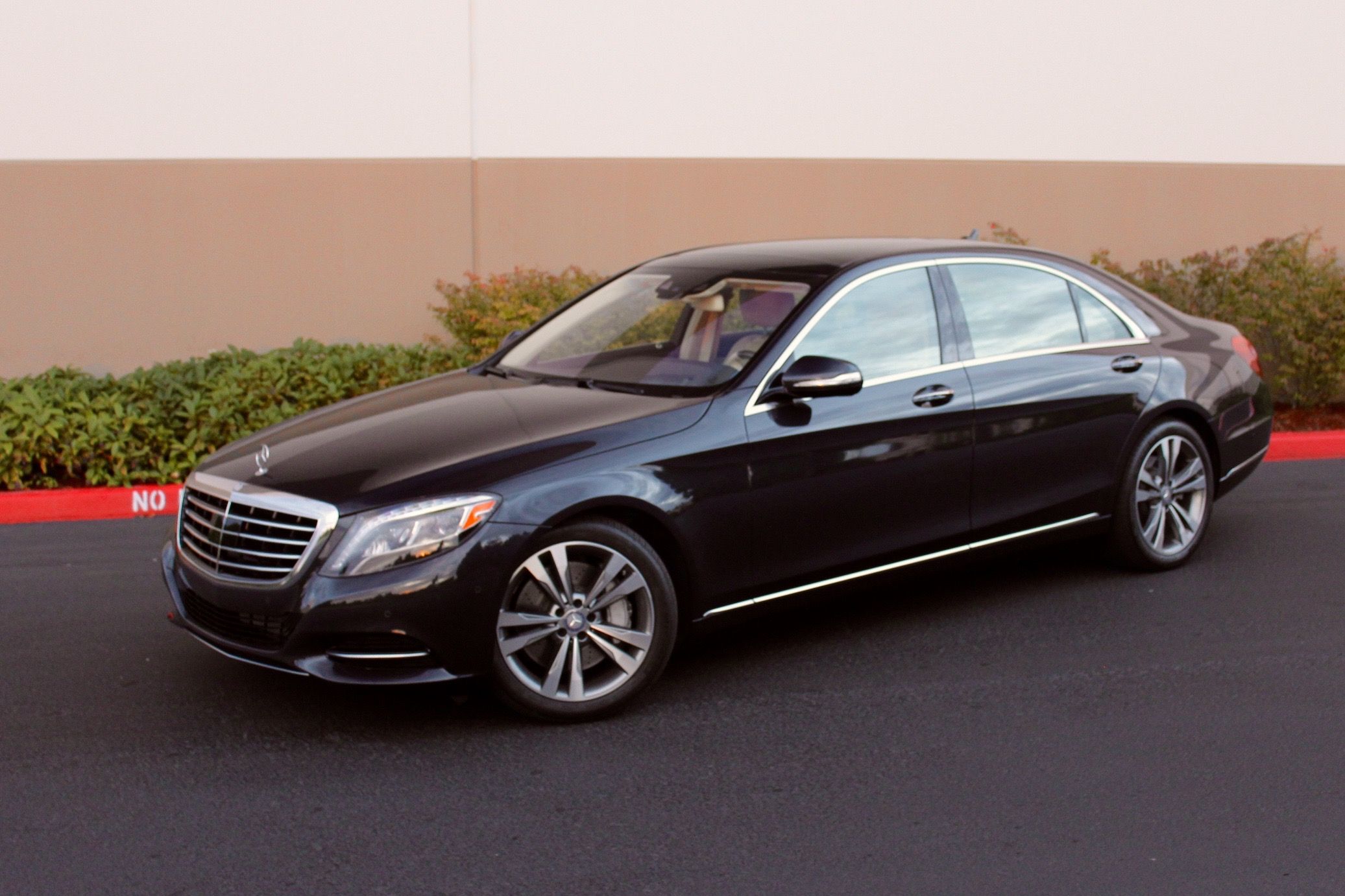 2015 mercedes benz s550e plug in hybrid quick drive