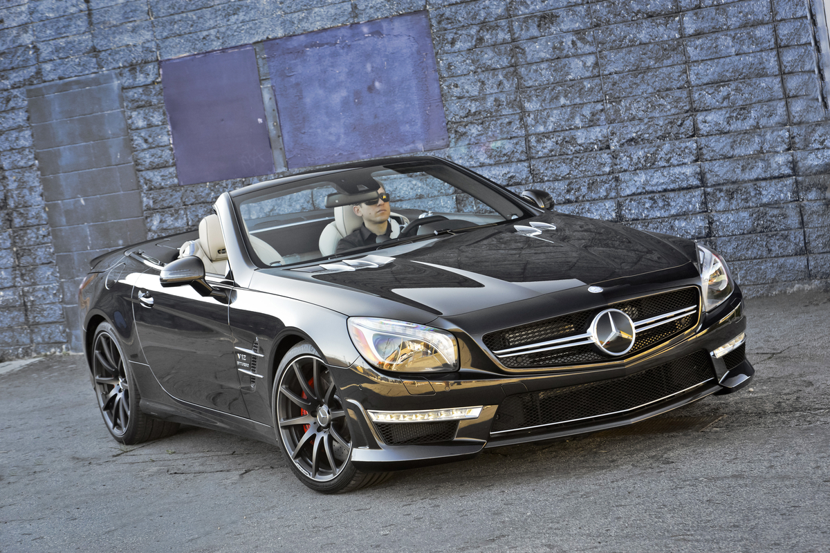 2015 mercedes benz sl class review ratings specs prices for Mercedes benz sl price