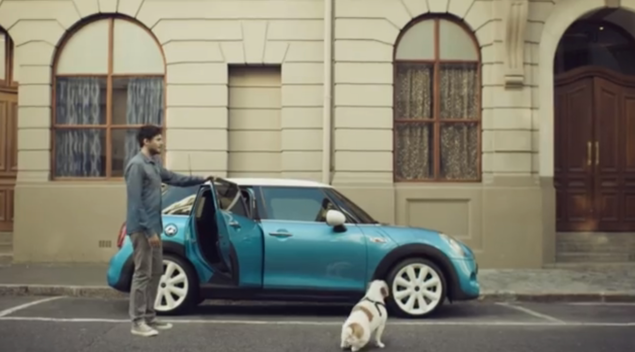 New 2015 Mini Cooper With Five Doors Confuses Well