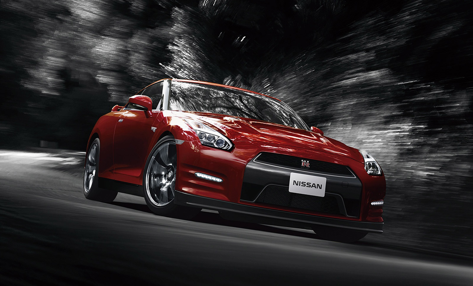 2015 Nissan Gt R Priced From 103 365