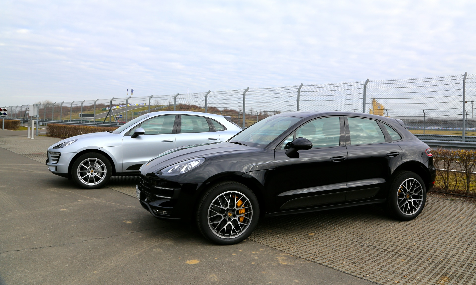 2015 porsche macan s turbo first drive review. Black Bedroom Furniture Sets. Home Design Ideas