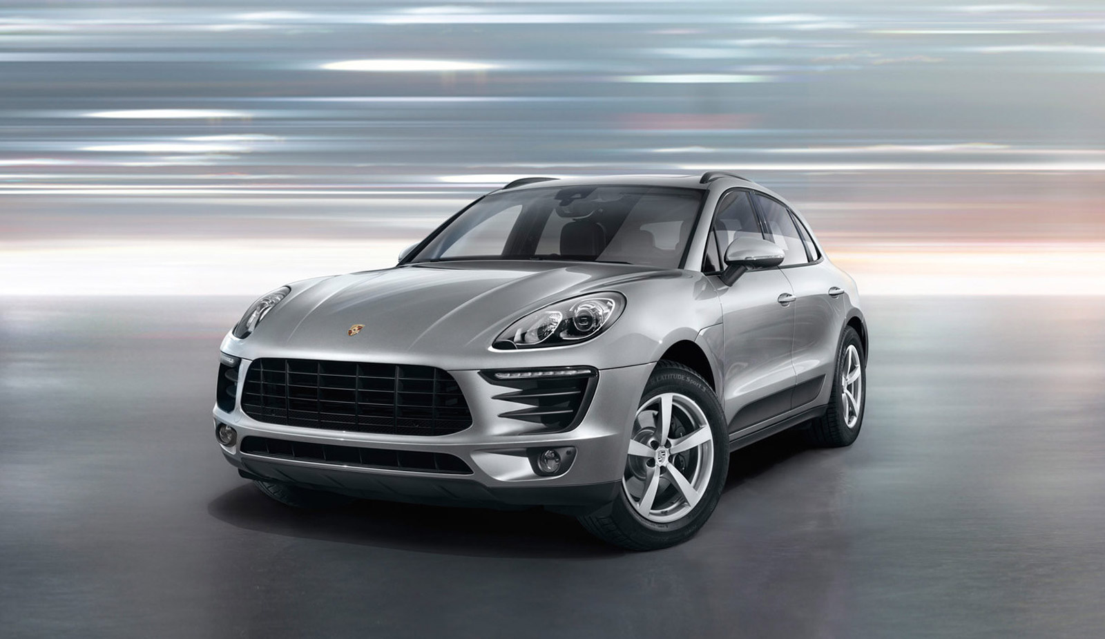 2016 porsche macan review ratings specs prices and photos the car connection. Black Bedroom Furniture Sets. Home Design Ideas