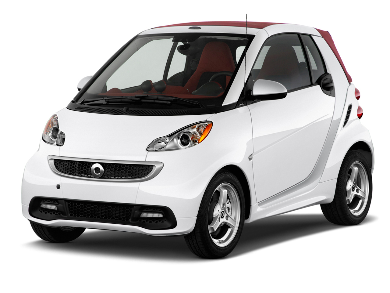 Land Rover Colorado Springs >> 2015 Smart fortwo Review, Ratings, Specs, Prices, and ...