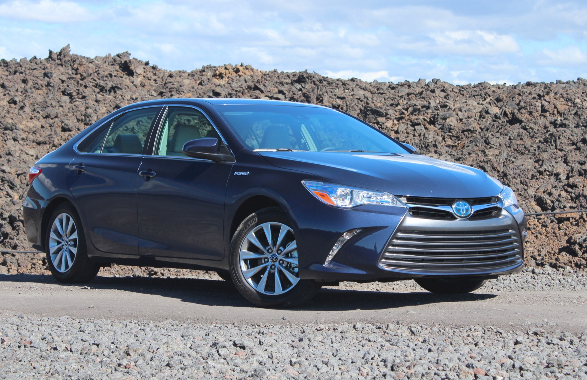 2015 Toyota Camry Review, Ratings, Specs, Prices, and Photos - The Car Connection