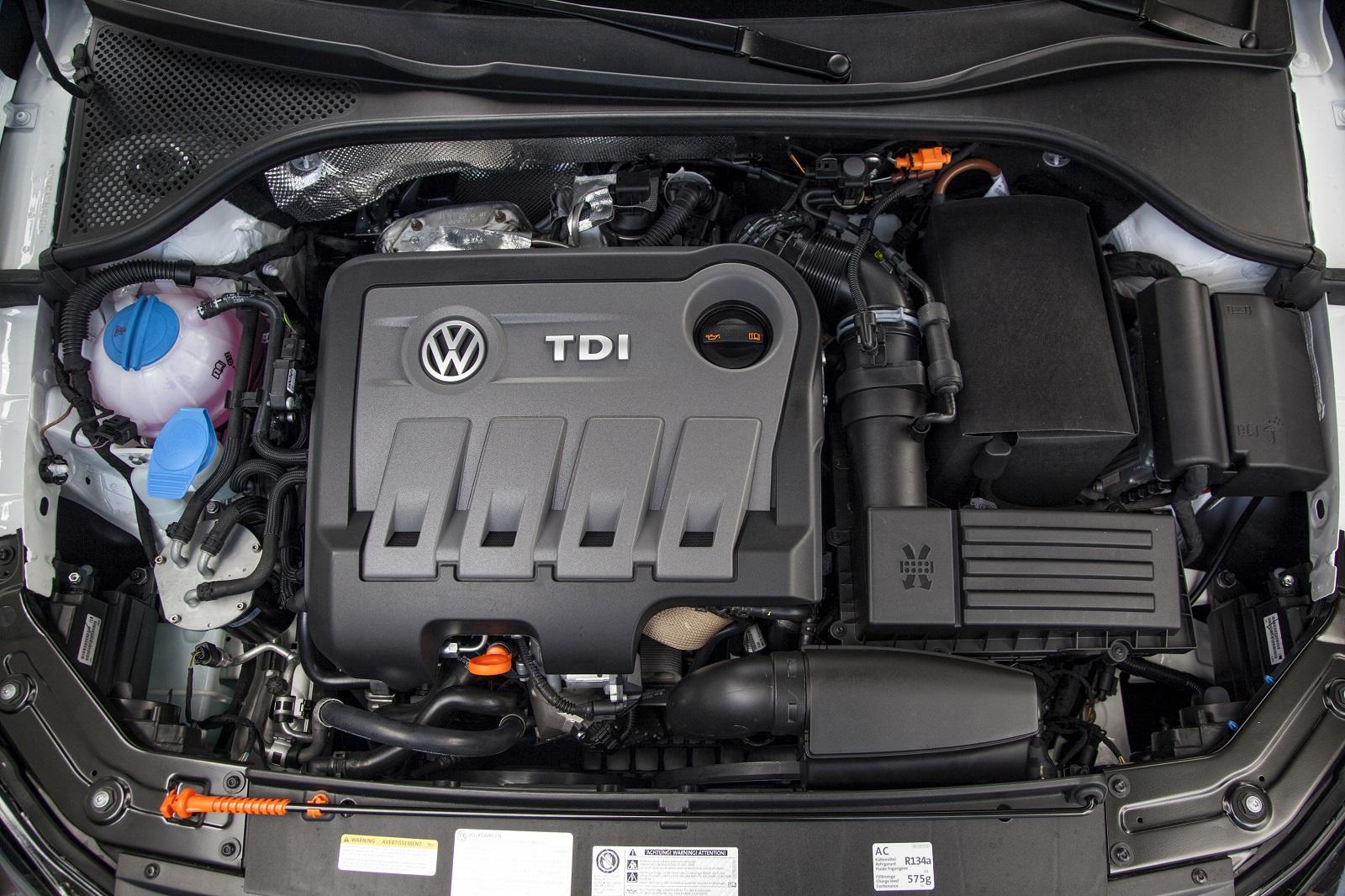 New Investigations Of Bosch Eu Loans In Vw Diesel