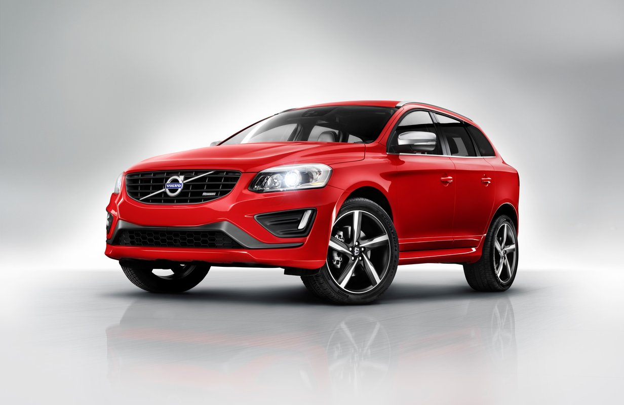 2015 volvo xc60 safety review and crash test ratings the car connection. Black Bedroom Furniture Sets. Home Design Ideas