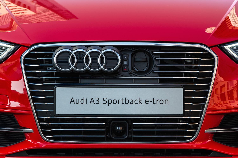 Tesla Hack, 2016 Audi A3 Plug-In Hybrid Priced, CA ZEV ...