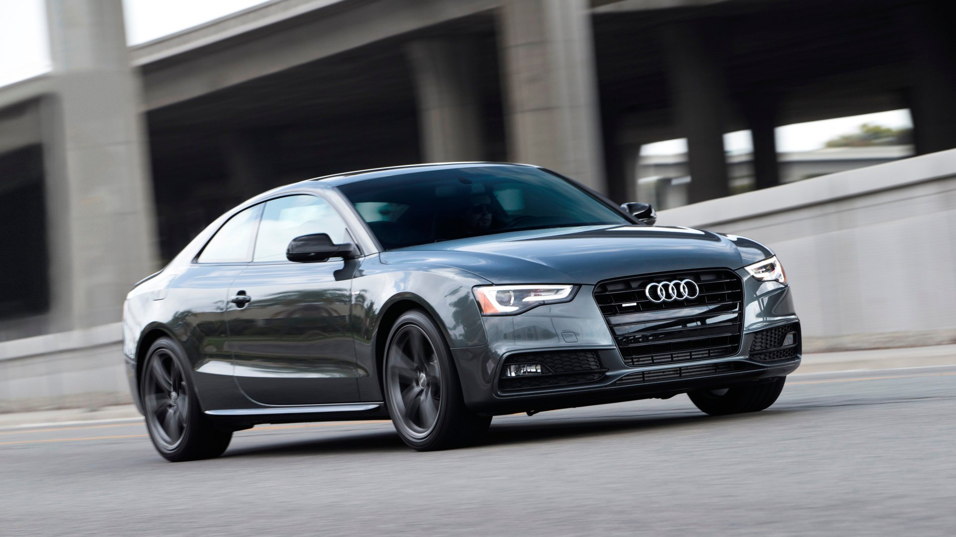 2016 Audi A5 Review Ratings Specs Prices And Photos