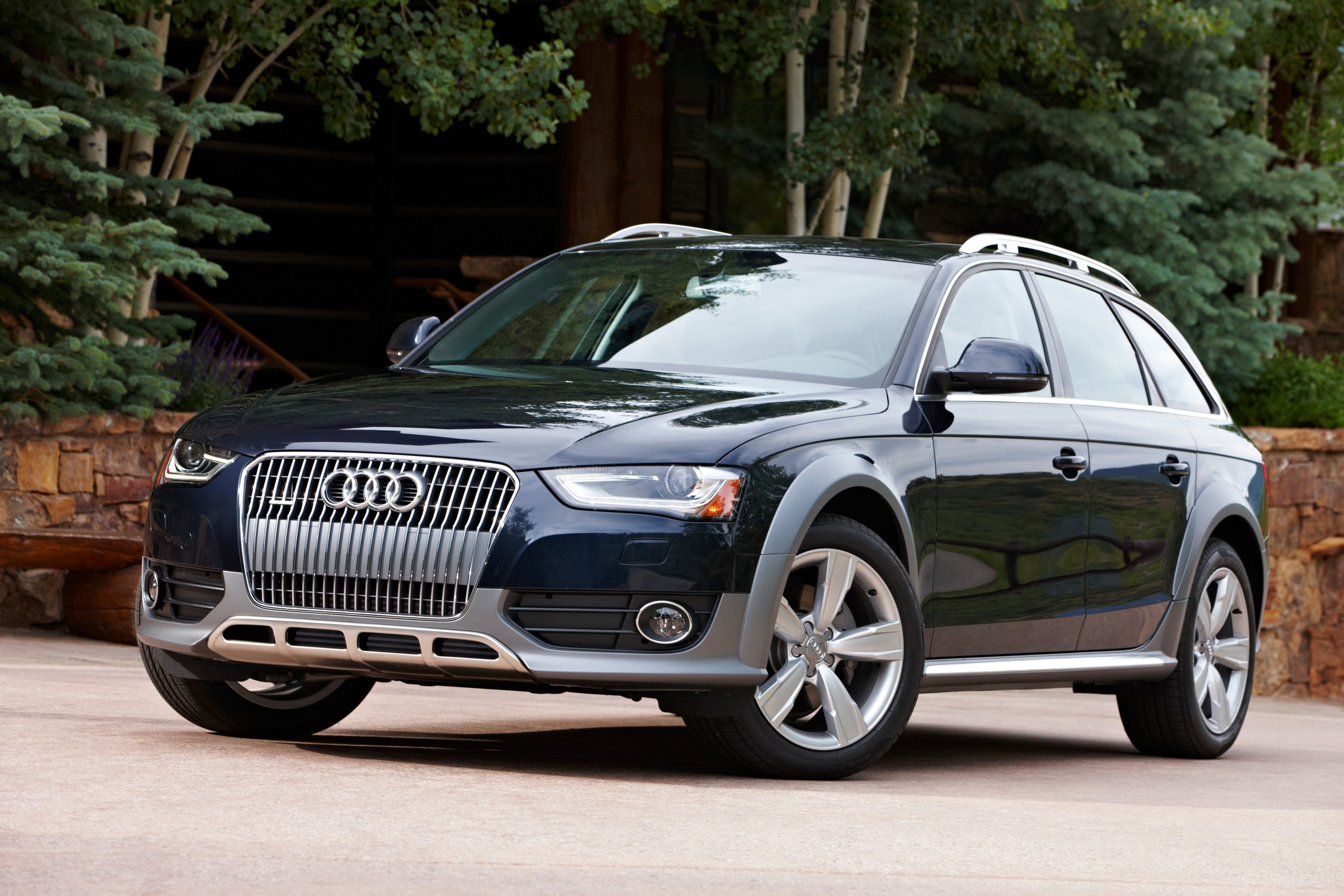new and used audi allroad prices photos reviews specs the car connection. Black Bedroom Furniture Sets. Home Design Ideas