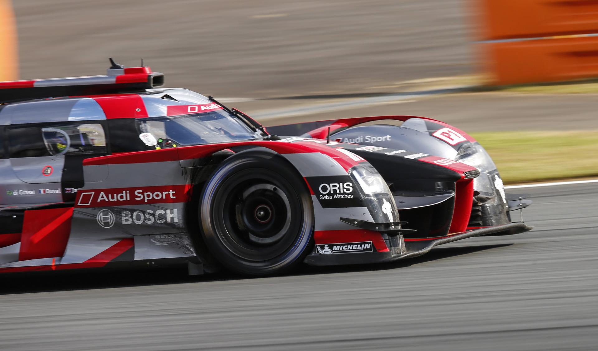 Race Car News Today