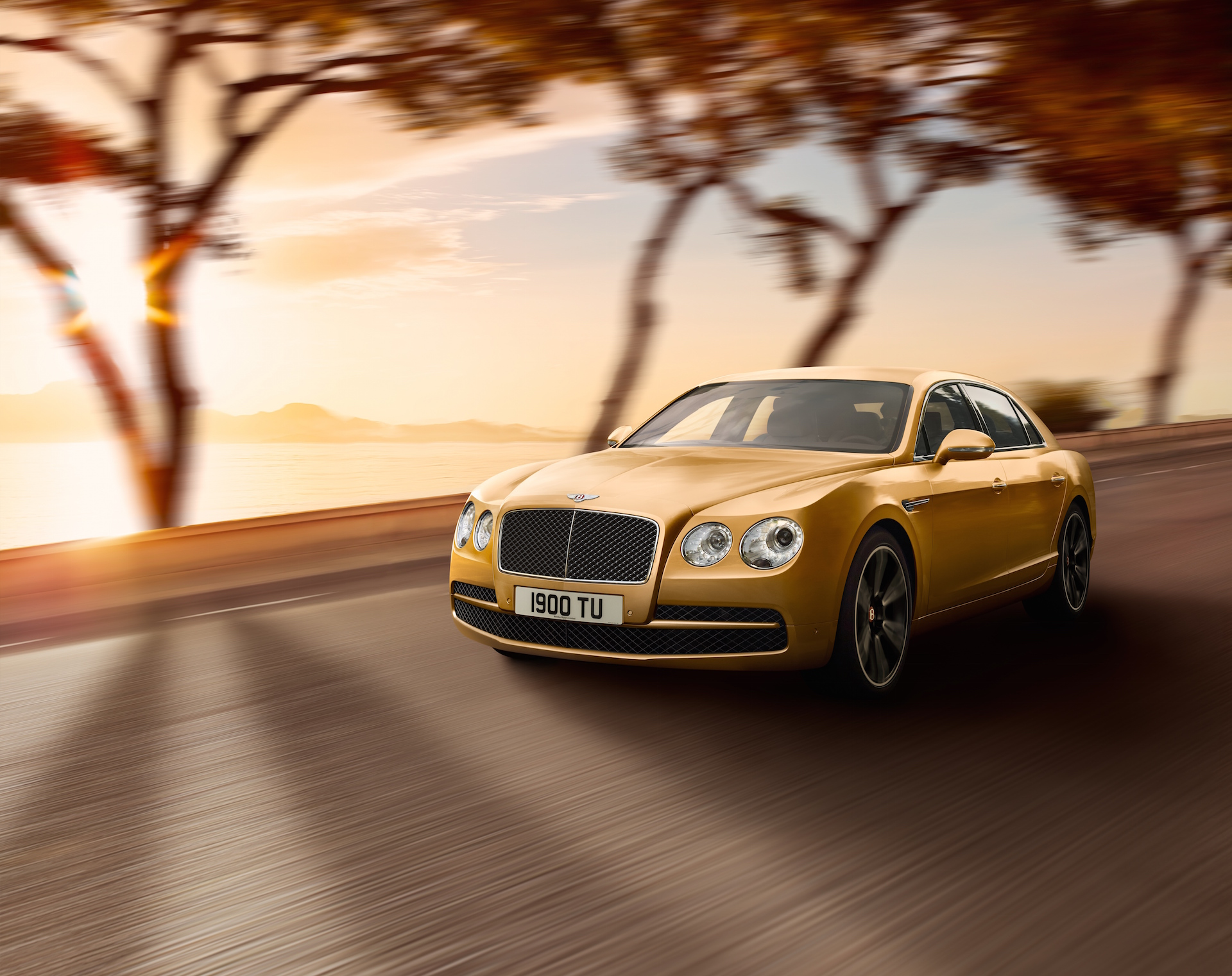 2016 bentley flying spur review ratings specs prices and photos. Black Bedroom Furniture Sets. Home Design Ideas