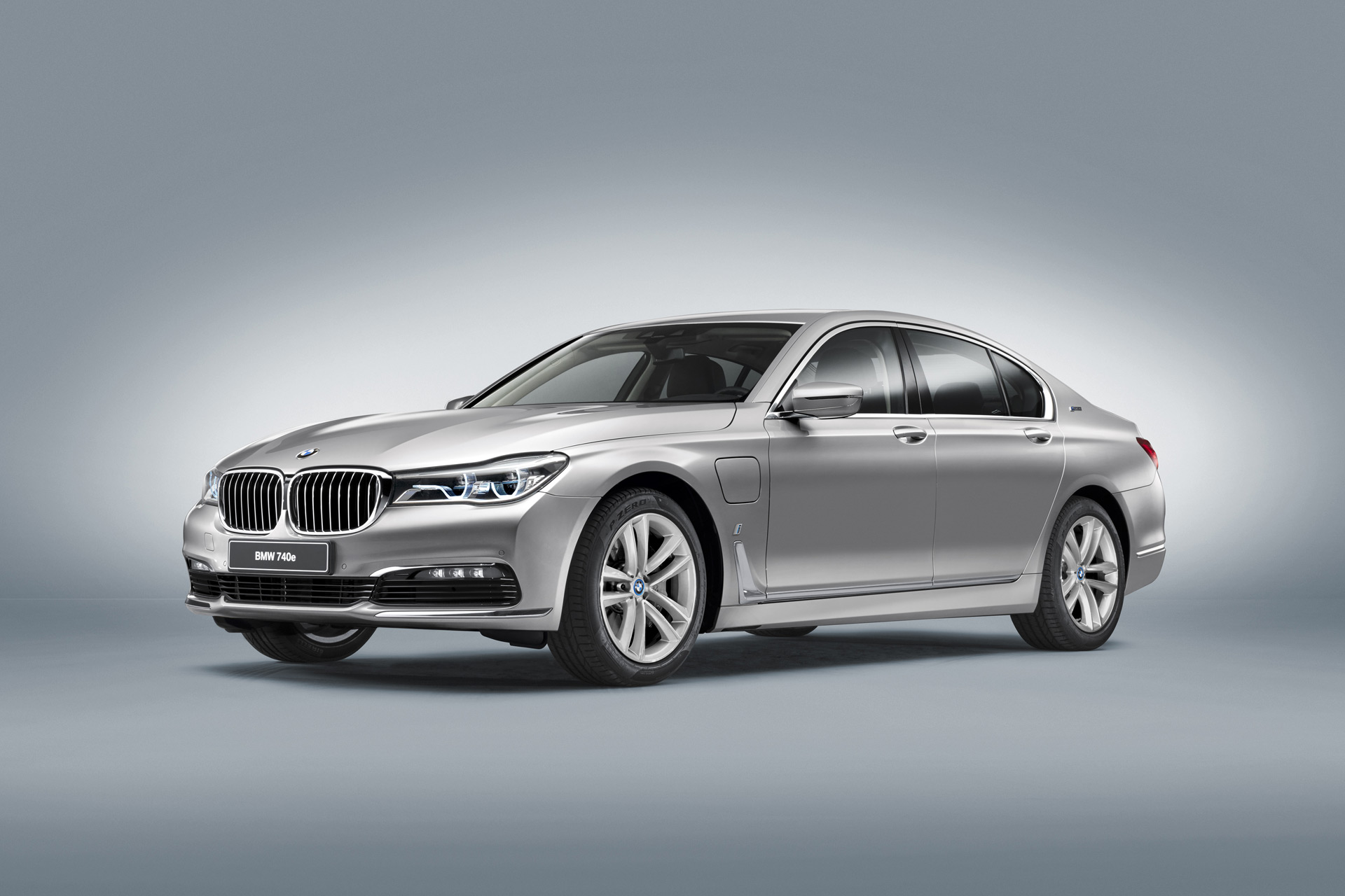 Electrified cars from core BMW brand to be designated iPerformance