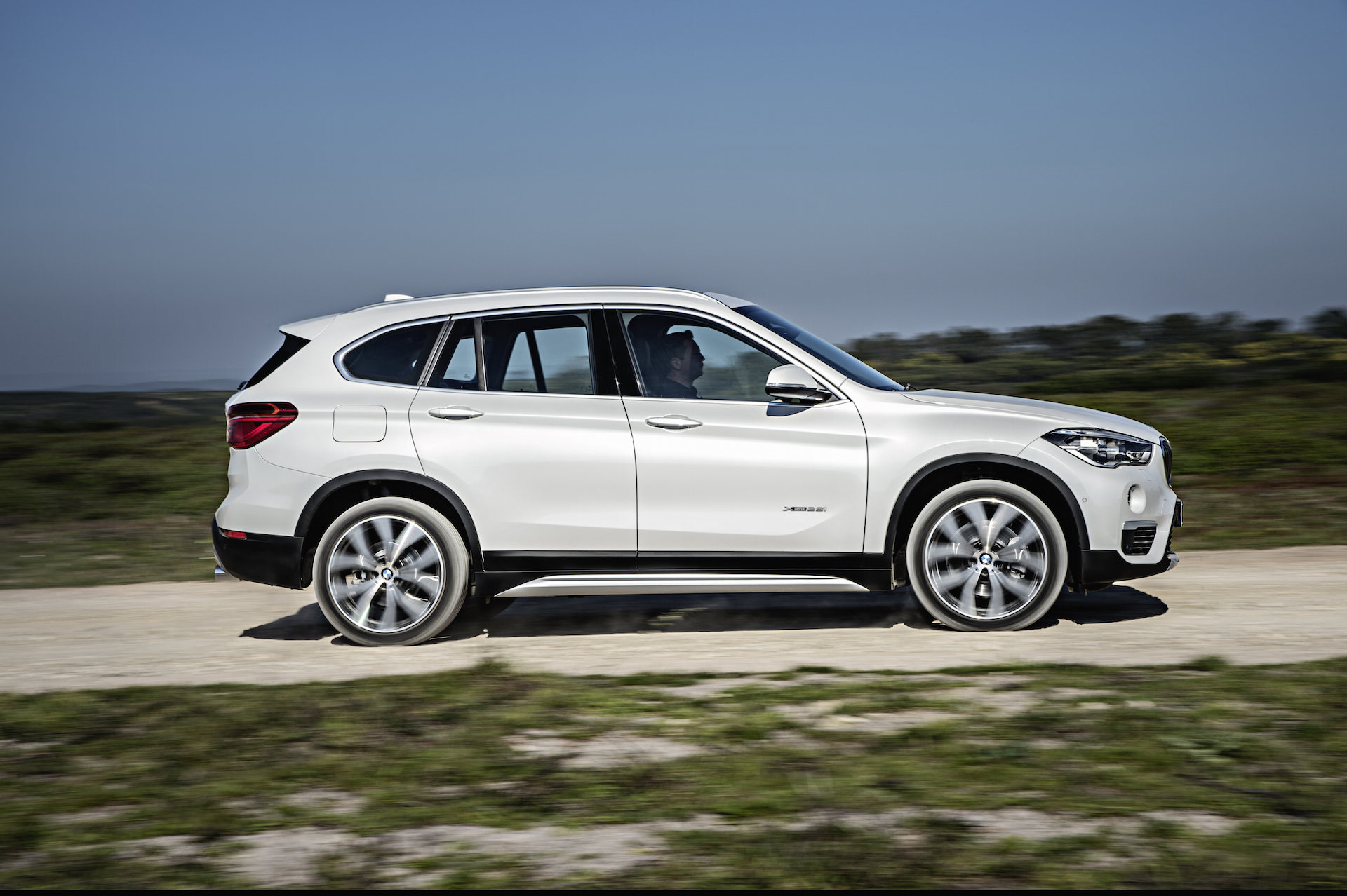 2017 bmw x1 review ratings specs prices and photos the car connection. Black Bedroom Furniture Sets. Home Design Ideas