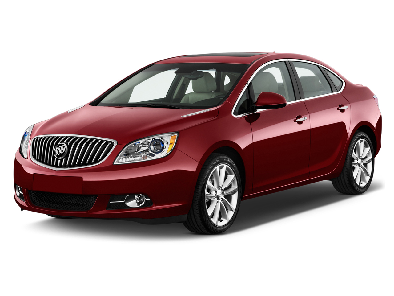 2016 Buick Verano Review Ratings Specs Prices And