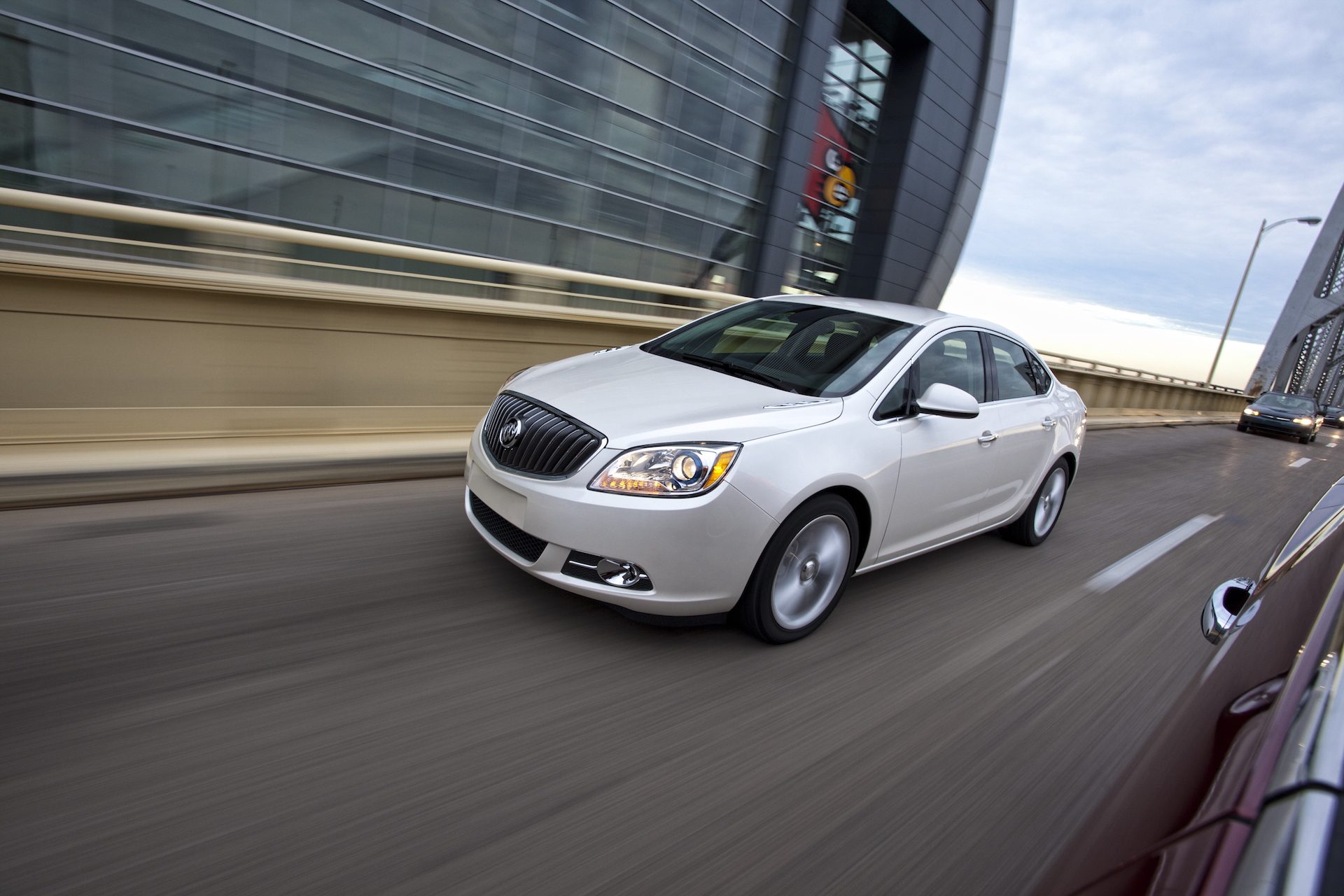 2017 Buick Verano Review, Ratings, Specs, Prices, And