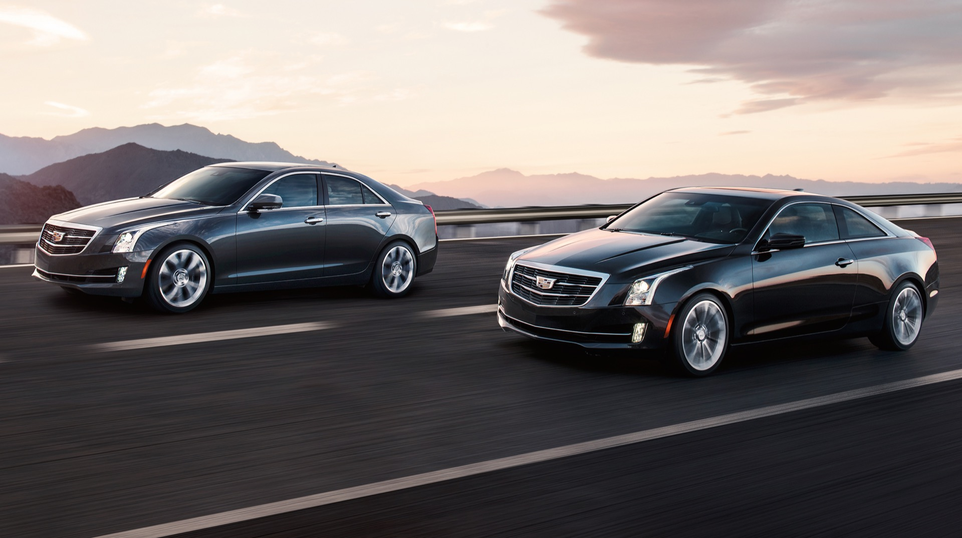 2016 Cadillac ATS And CTS Get Engine, Transmission Upgrades