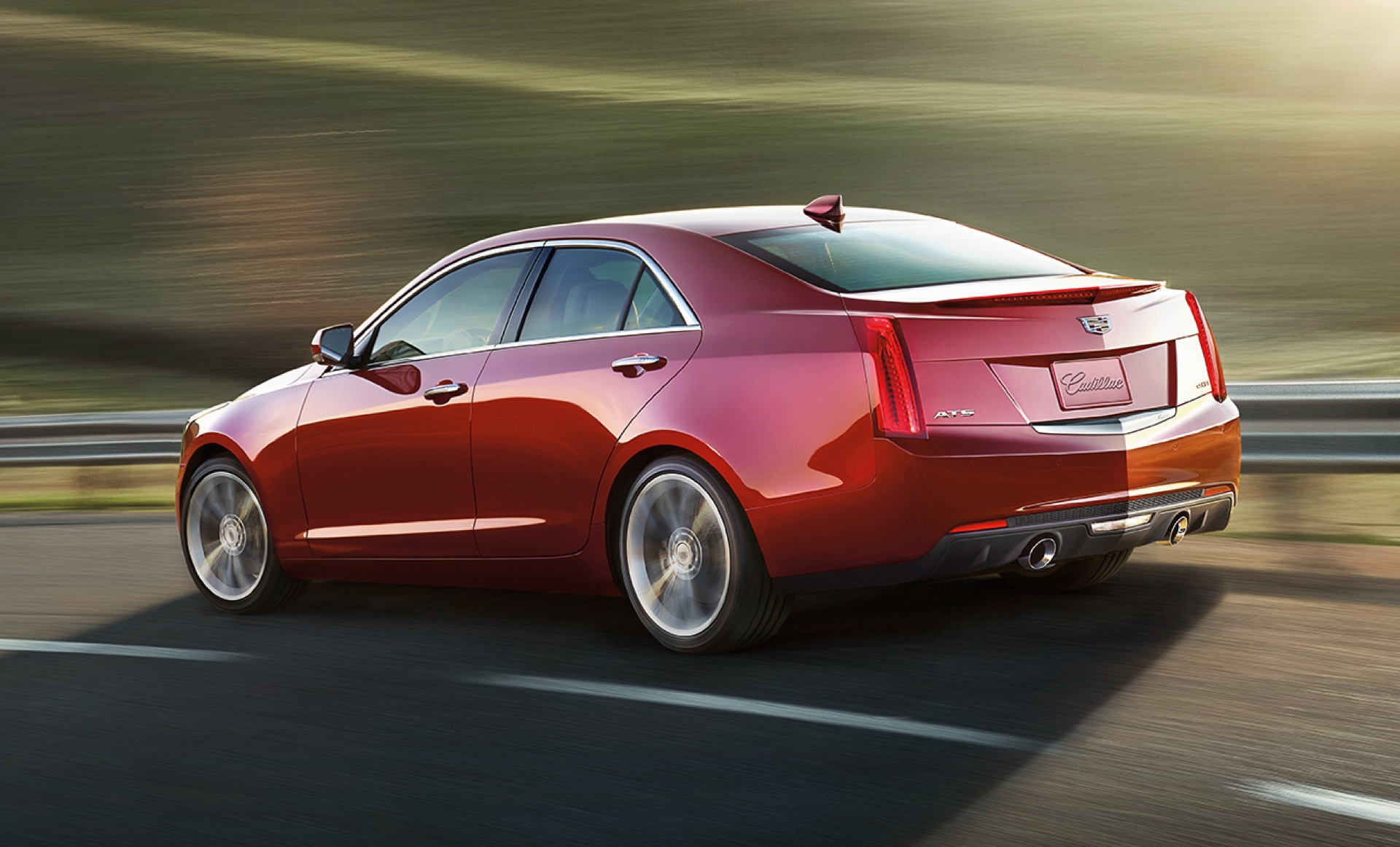 New and Used Cadillac ATS: Prices, Photos, Reviews, Specs ...