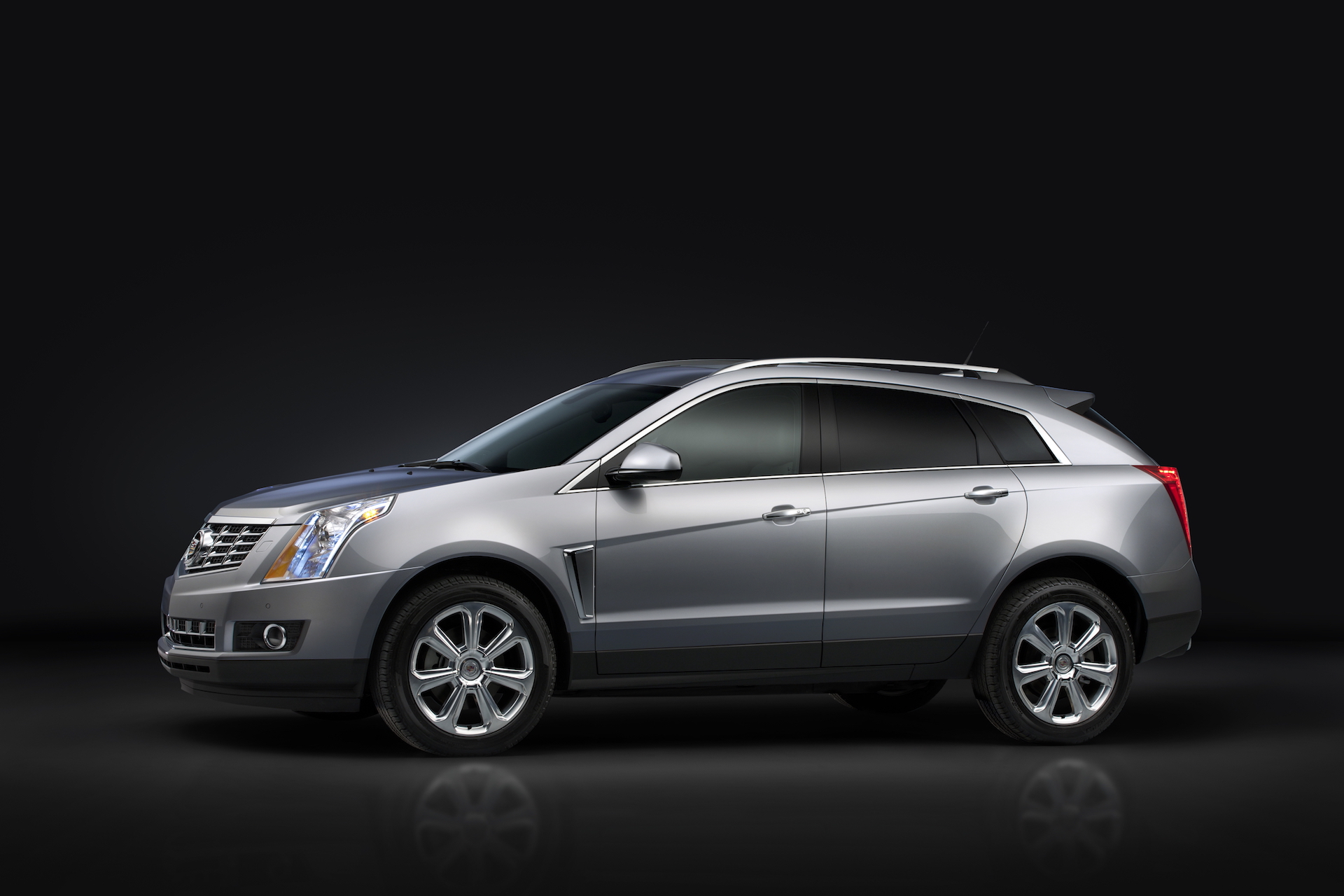 2016 Cadillac SRX Review, Ratings, Specs, Prices, and Photos - The Car Connection