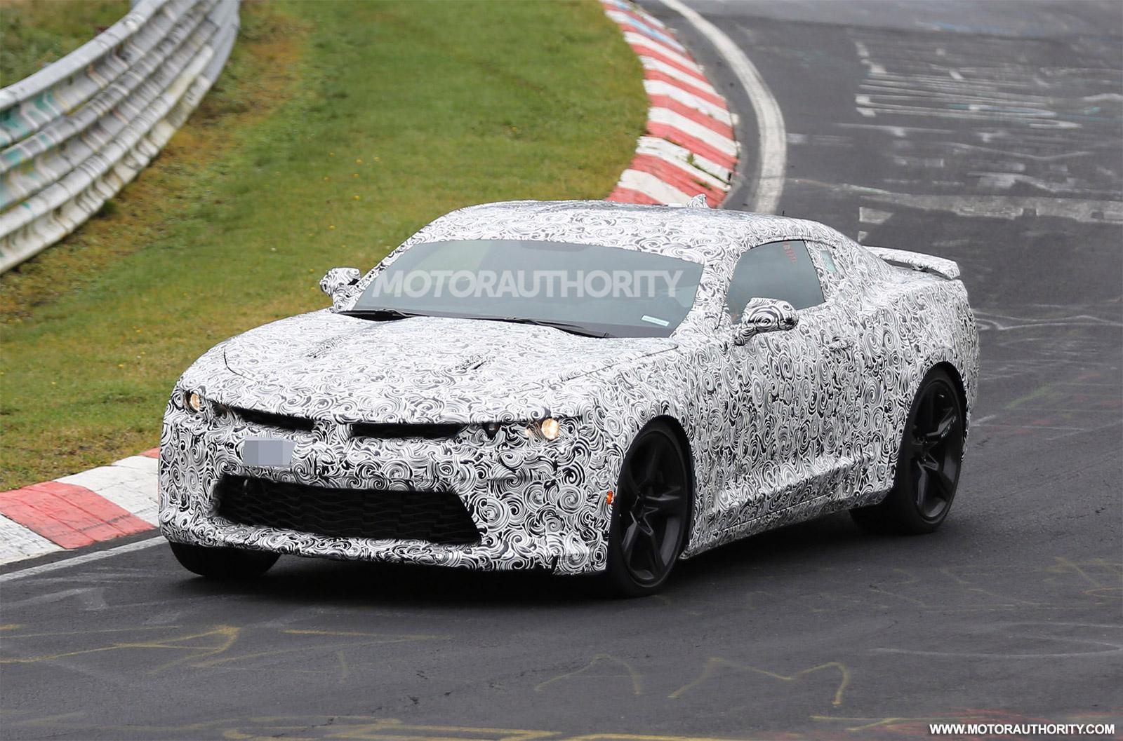 2016 Chevy Camaro Headlights Being Sold On eBay?