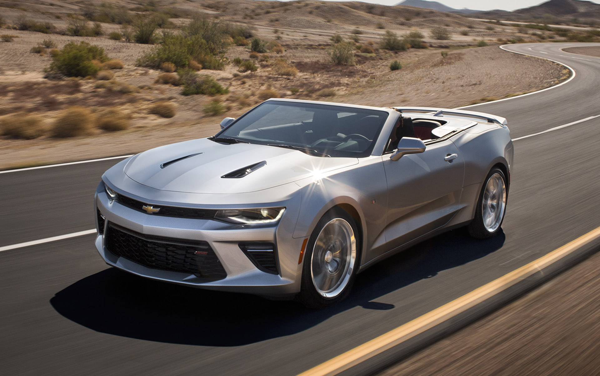2016 chevrolet camaro convertible priced from 33 695. Black Bedroom Furniture Sets. Home Design Ideas