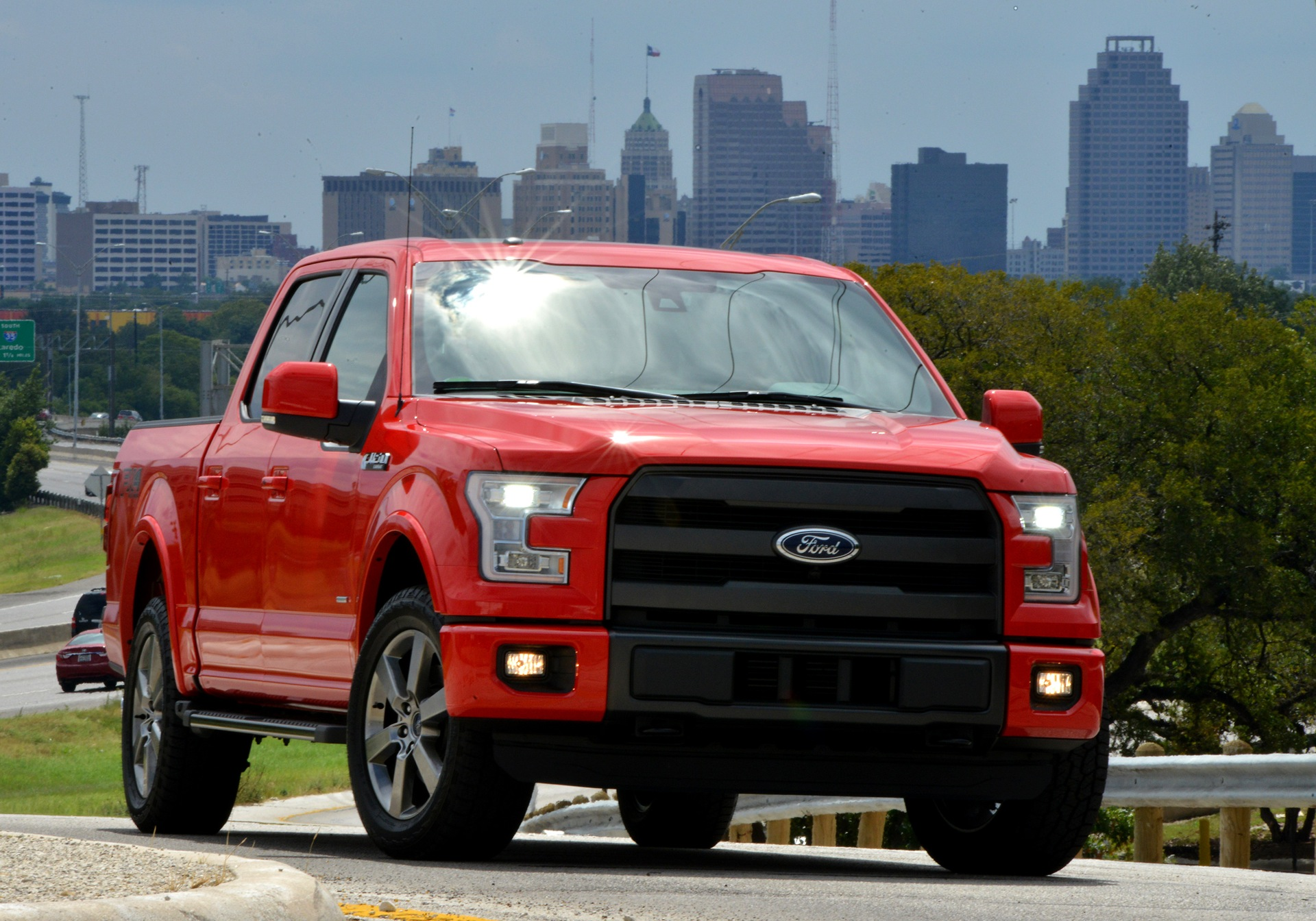 Ford F 150 Hybrid Pickup Truck By 2020 Reconfirmed But