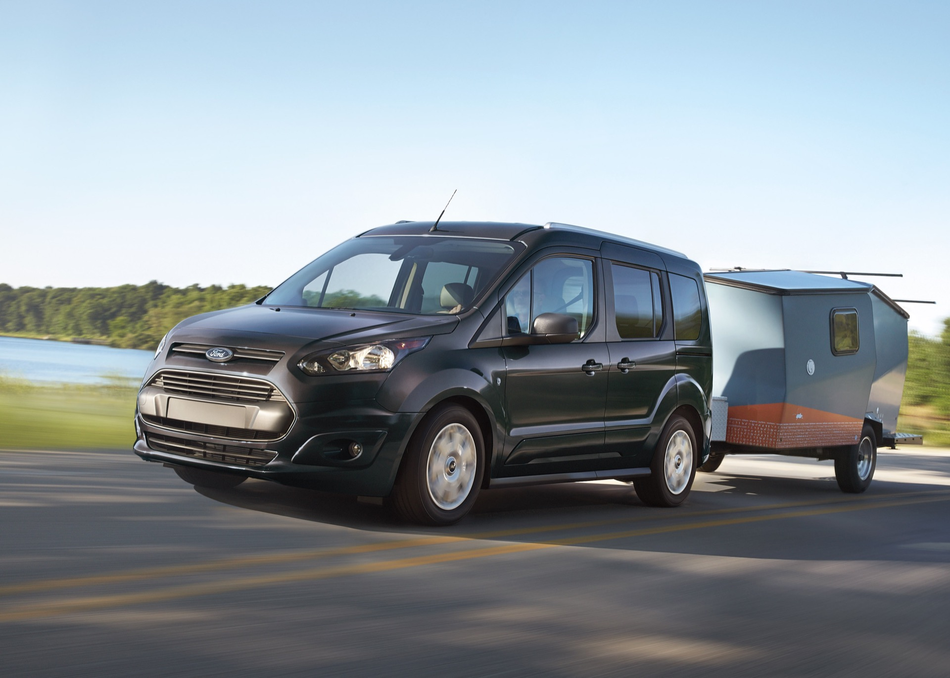 2016 ford transit connect review ratings specs prices and photos the car connection. Black Bedroom Furniture Sets. Home Design Ideas