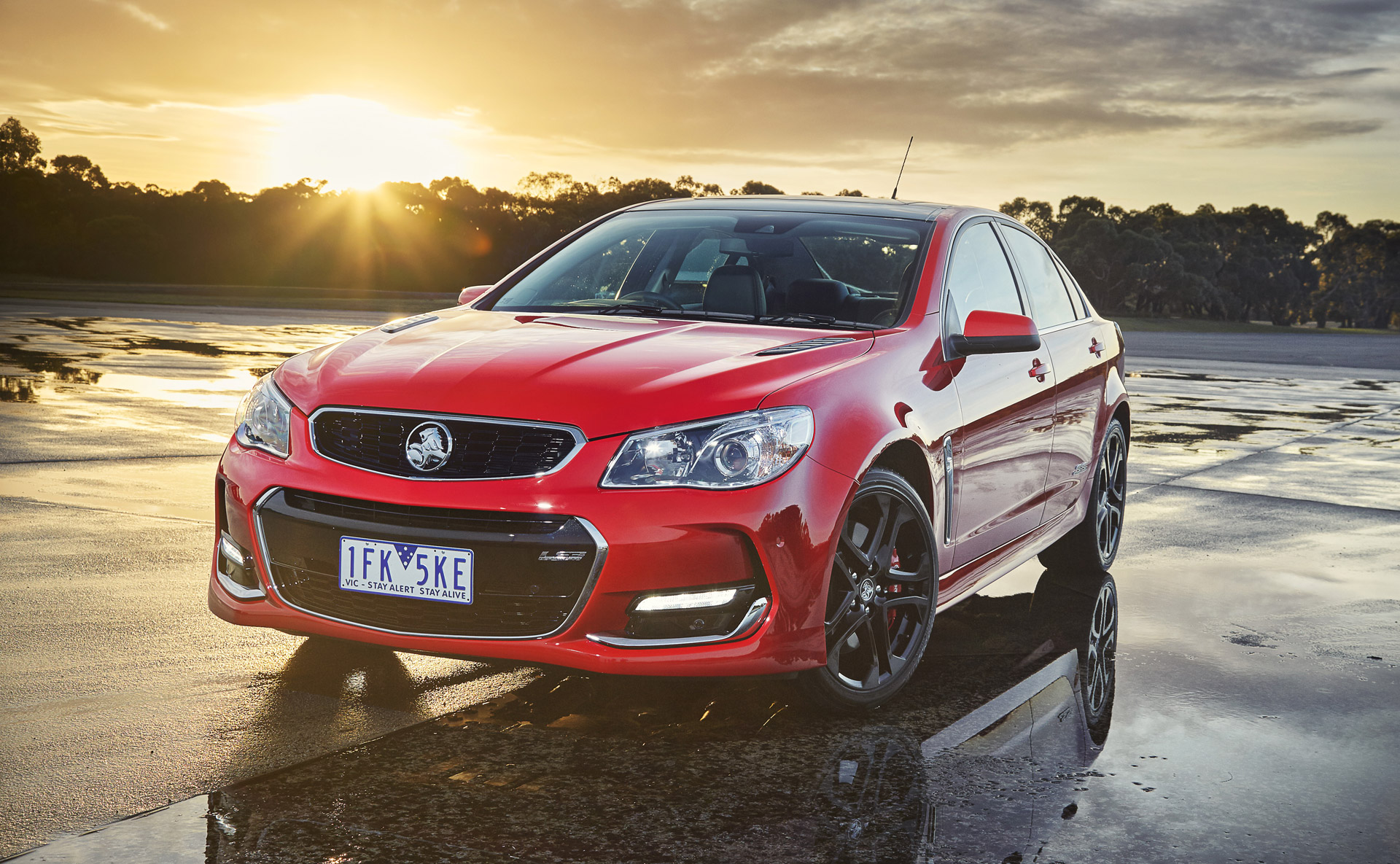 2016 Holden Commodore Revealed May Preview Updates For