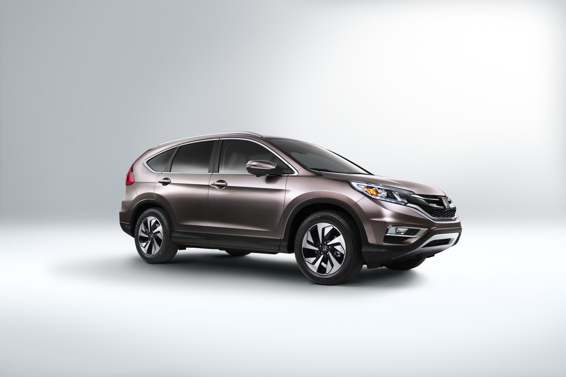Ford escape vs honda cr v compare cars for Used honda cr v denver