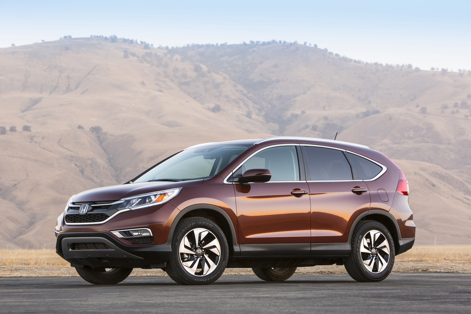 Lexus Of Kansas City >> 2016 Honda CR-V Review, Ratings, Specs, Prices, and Photos - The Car Connection