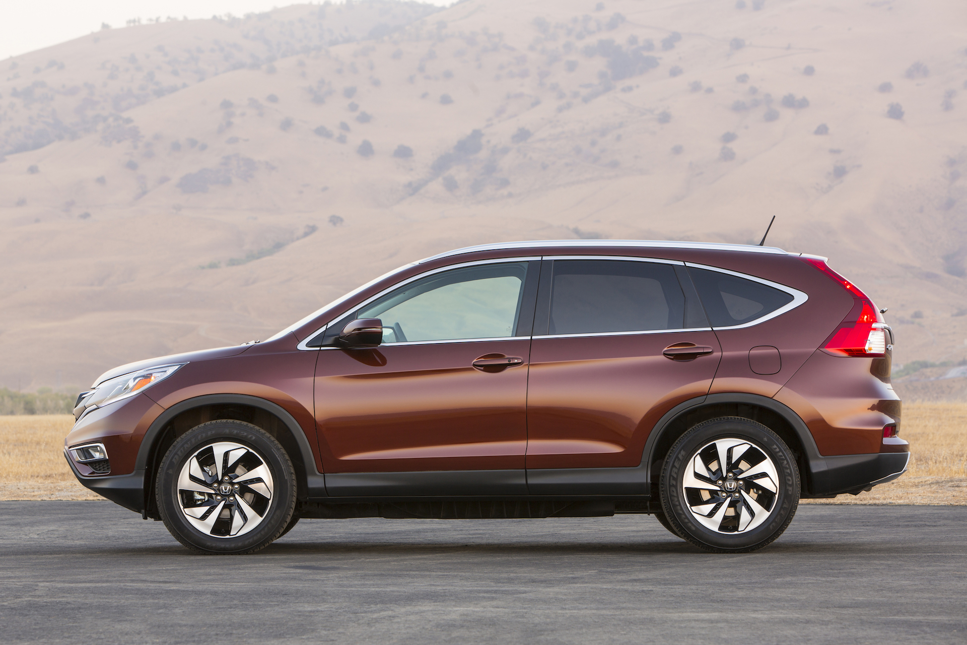 2016 Honda CR-V Review, Ratings, Specs, Prices, and Photos - The Car ...