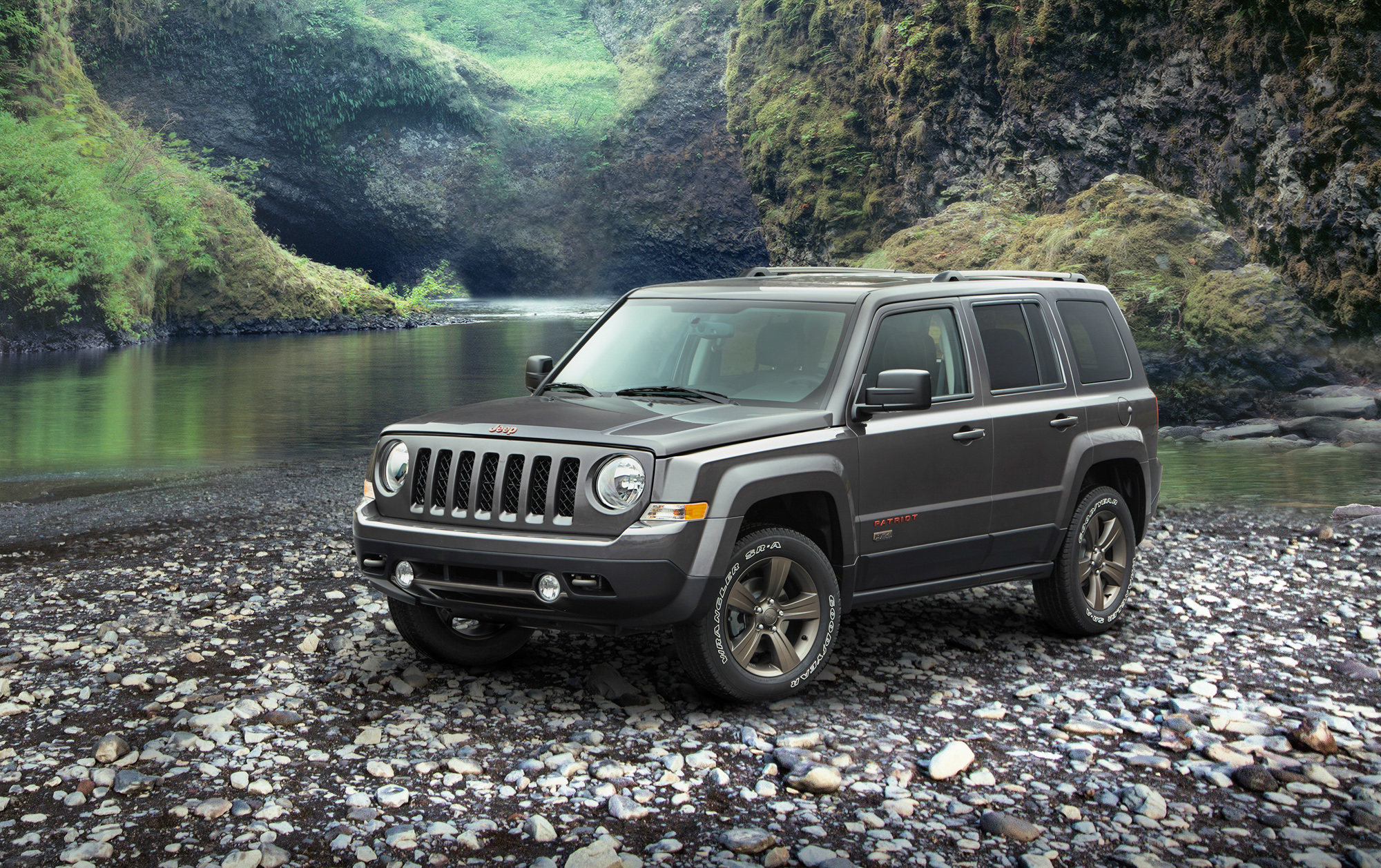 2016 Jeep Patriot Review Ratings Specs Prices And
