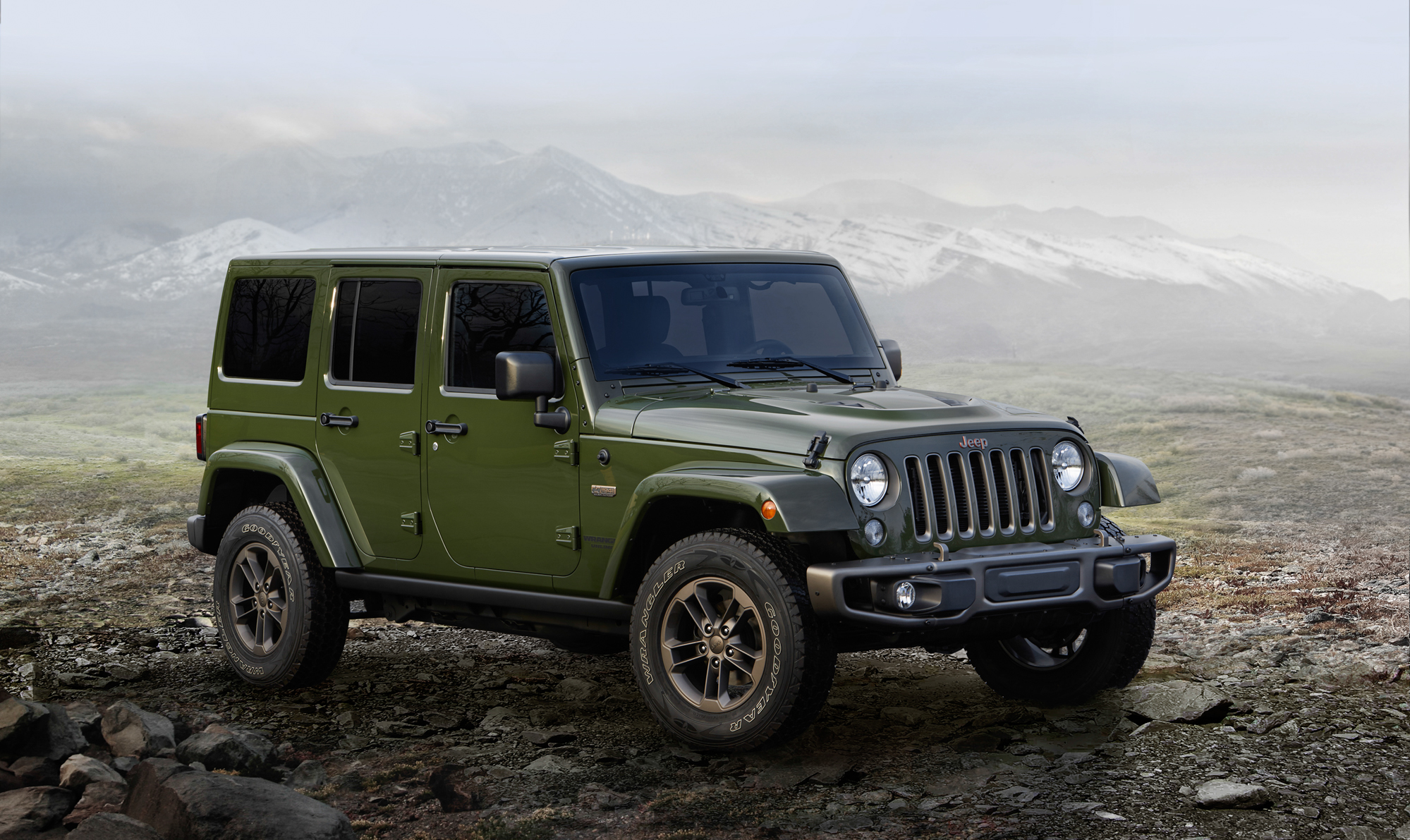 jeep wrangler diesel to come well before wrangler hybrid. Cars Review. Best American Auto & Cars Review