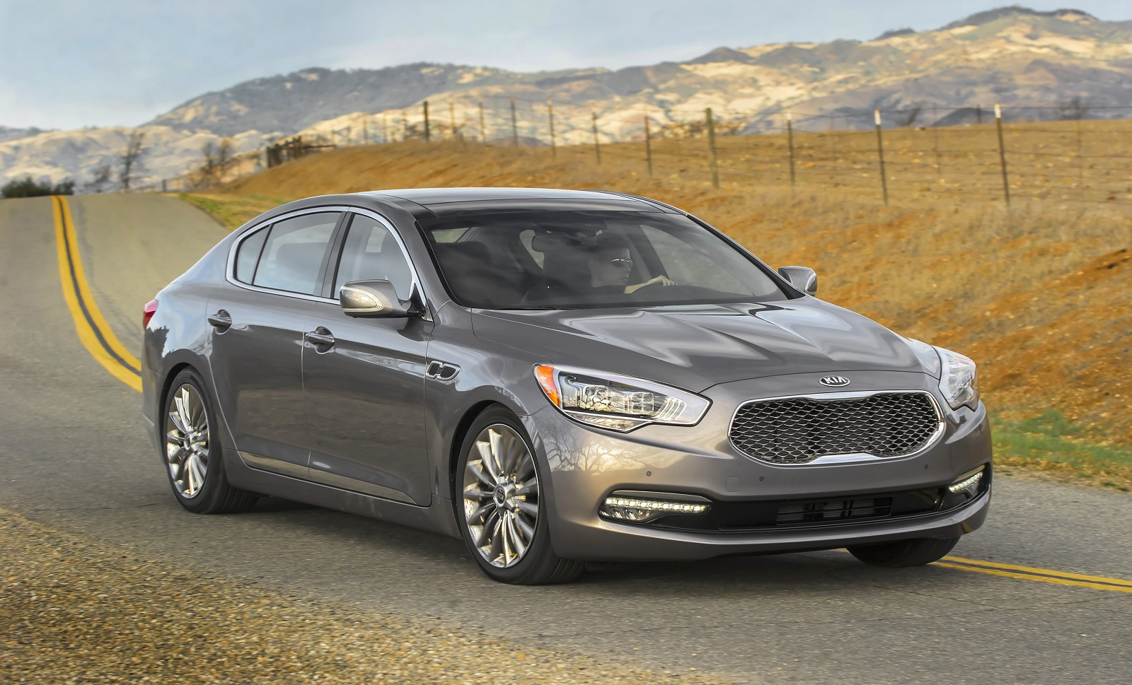2016 kia k900 review ratings specs prices and photos. Black Bedroom Furniture Sets. Home Design Ideas