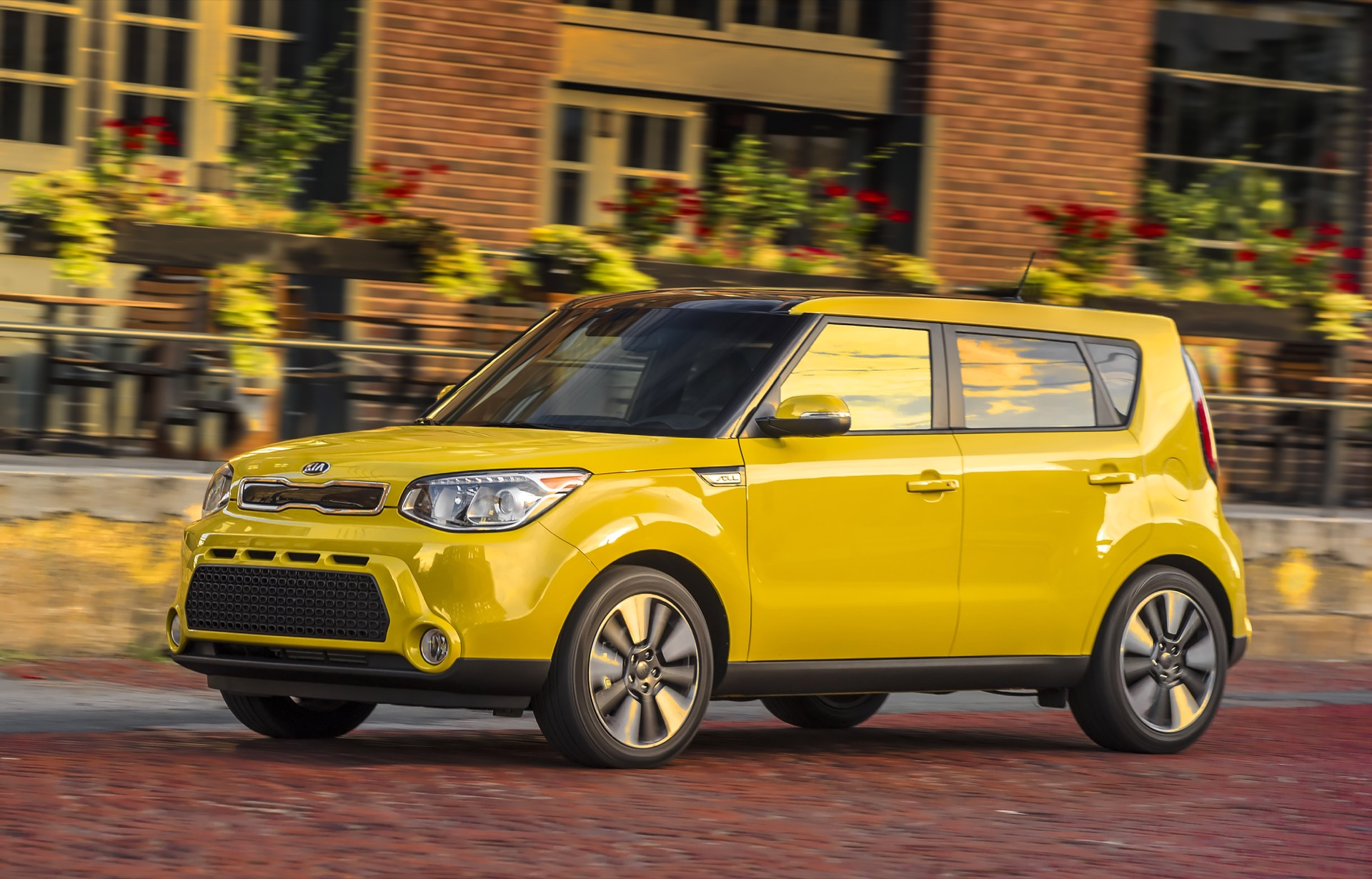 Mercedes Benz Virginia Beach >> New and Used Kia Soul: Prices, Photos, Reviews, Specs ...