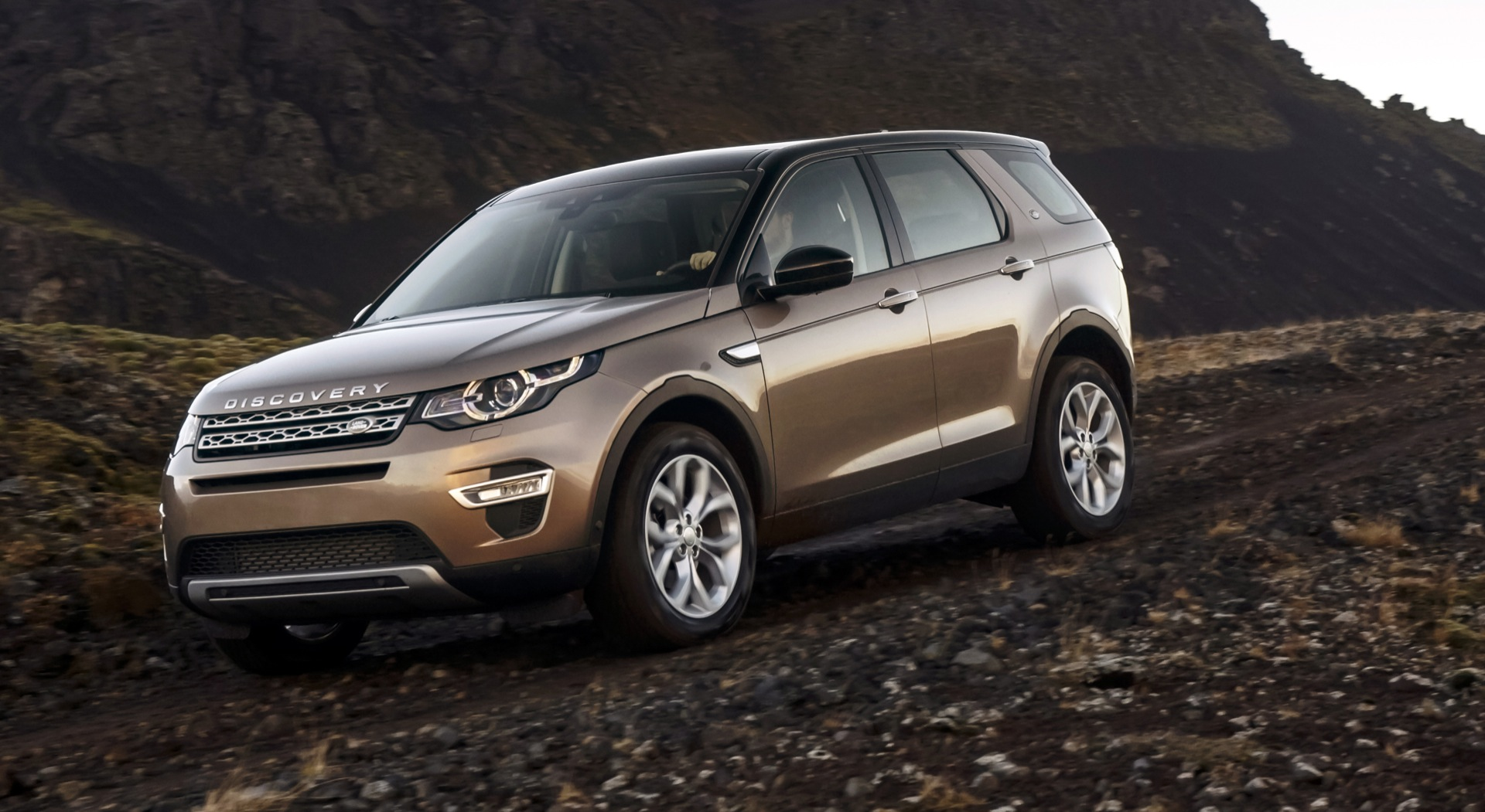 2015 2016 land rover discovery sport recalled to fix exterior lighting. Black Bedroom Furniture Sets. Home Design Ideas