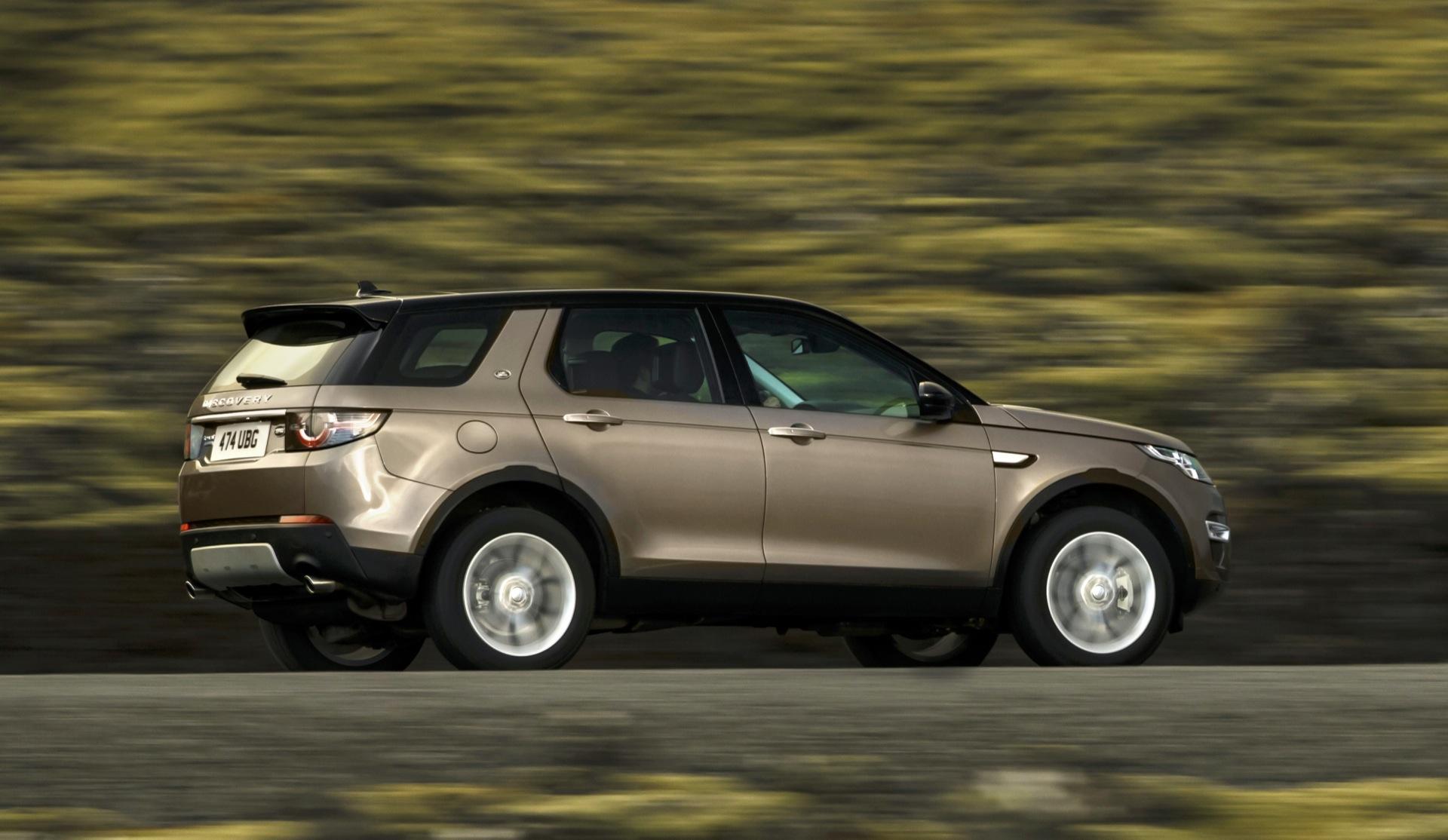 The Motoring World Honest John Awards Land Rover And 2014 Gm 4 3l Engine
