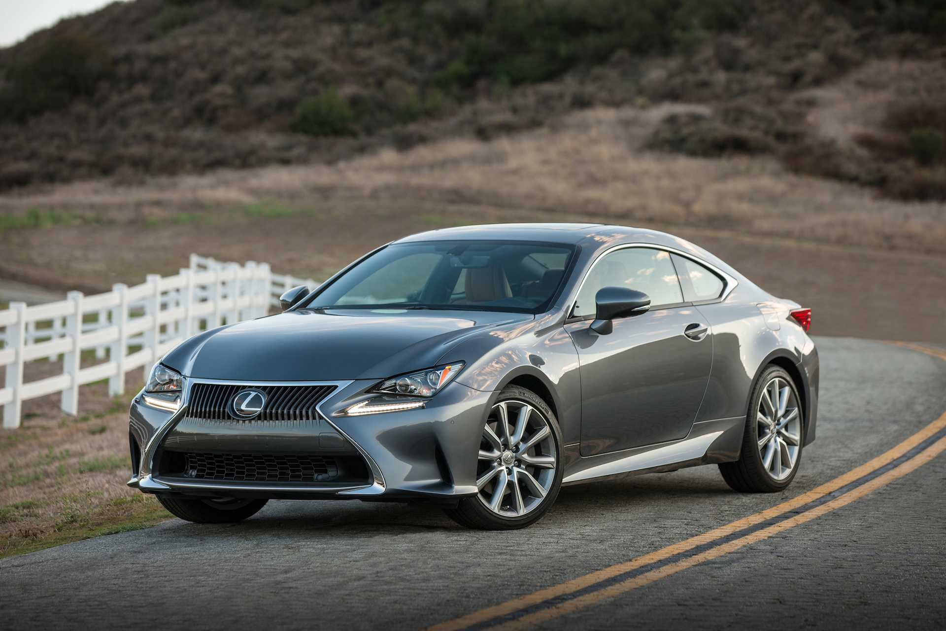 new and used lexus rc prices photos reviews specs the car connection. Black Bedroom Furniture Sets. Home Design Ideas