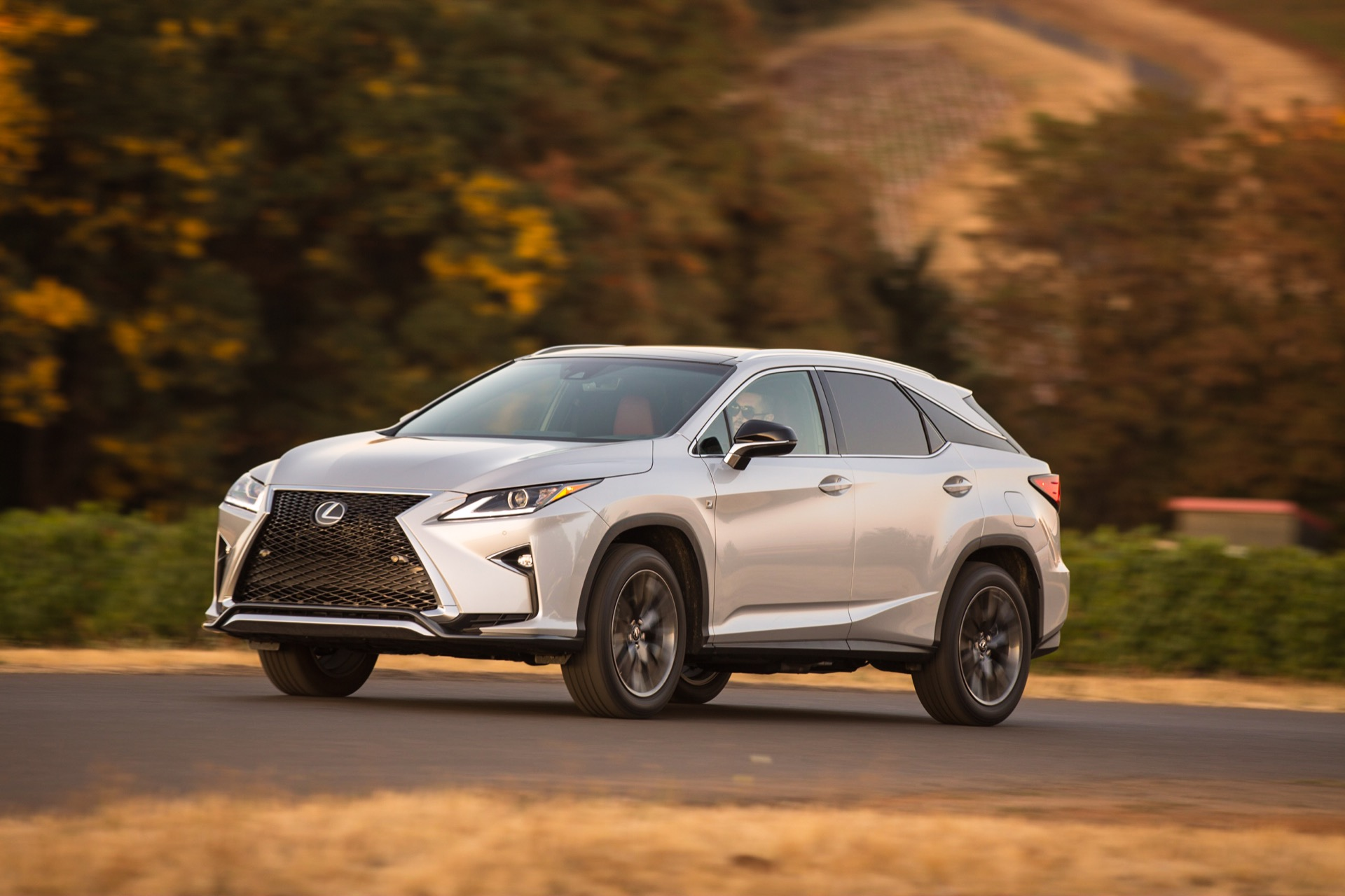 2016 Lexus RX 350 Review, Ratings, Specs, Prices, and ...