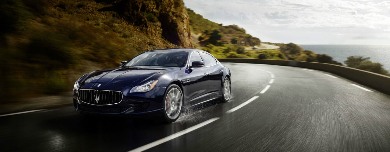 new and used maserati quattroporte prices photos reviews specs the car connection. Black Bedroom Furniture Sets. Home Design Ideas