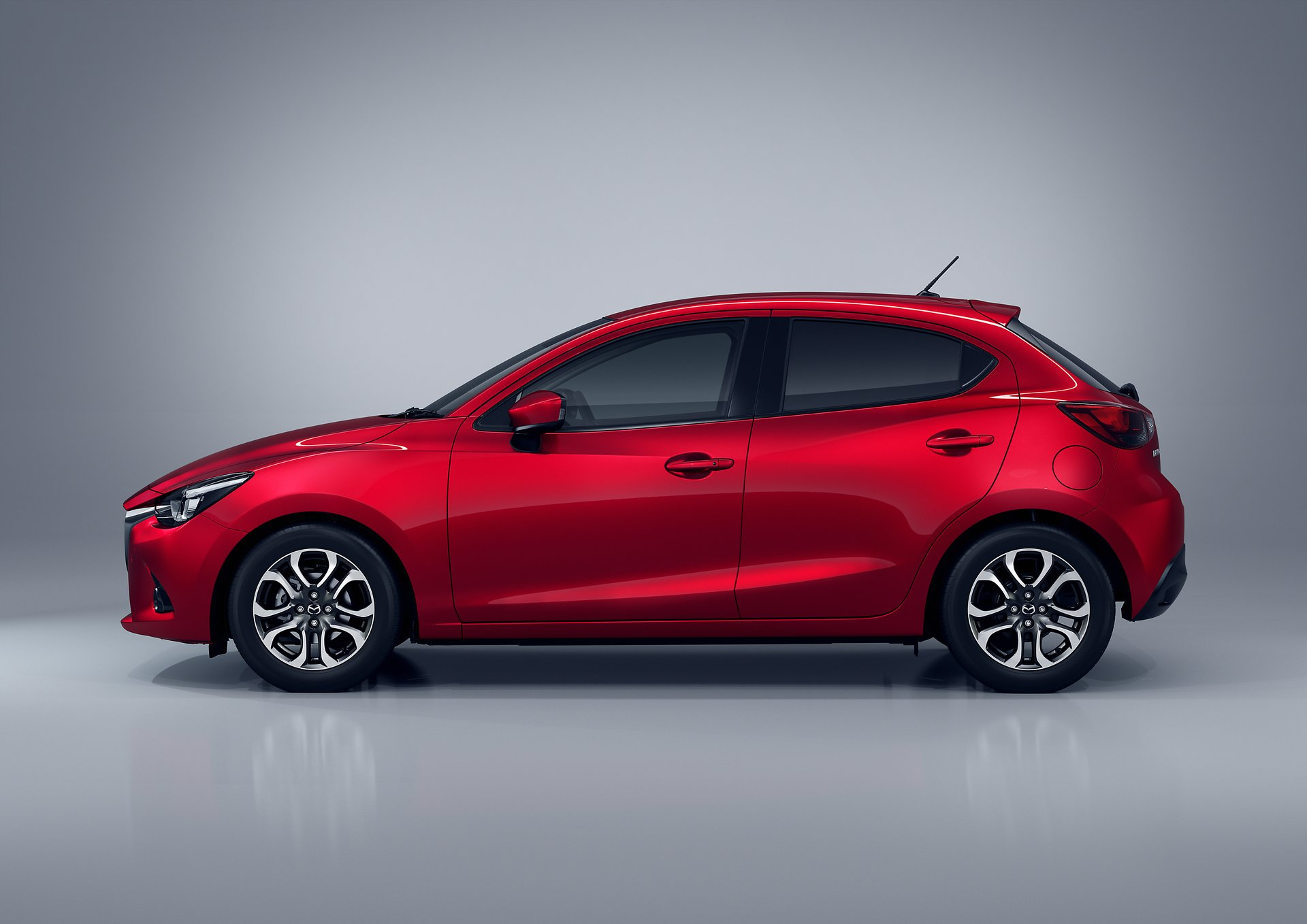 2016 mazda mazda2 review ratings specs prices and photos the car connection. Black Bedroom Furniture Sets. Home Design Ideas